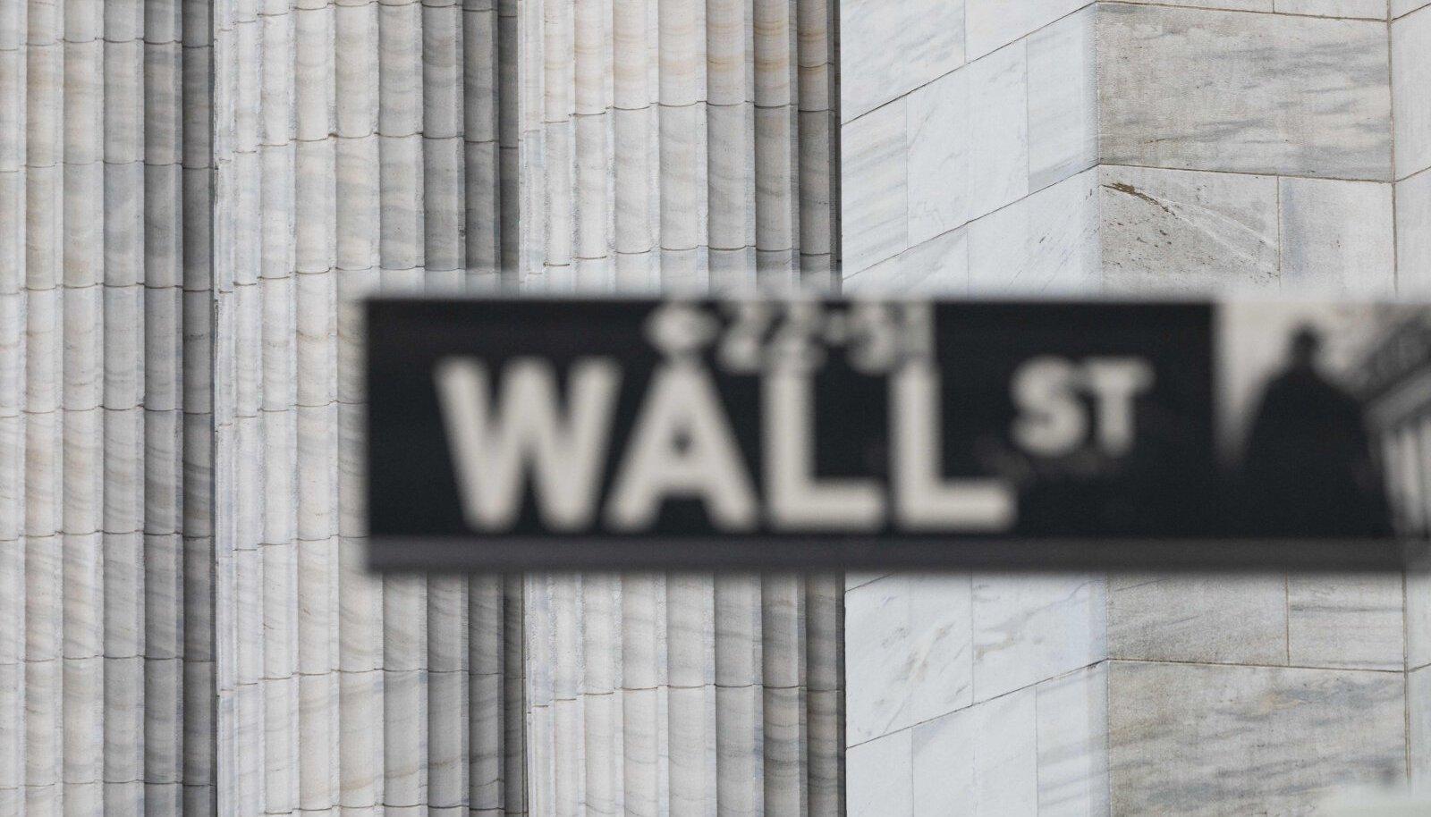 Wall Streeti analüütikute ootused olid liiga tagasihoidlikud