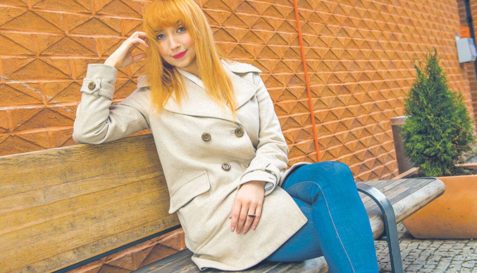 Mu lauljatee ei ole olnud lihtne, kuid väga pikk ja õpetlik, ütleb Tanja Mihhailova.
