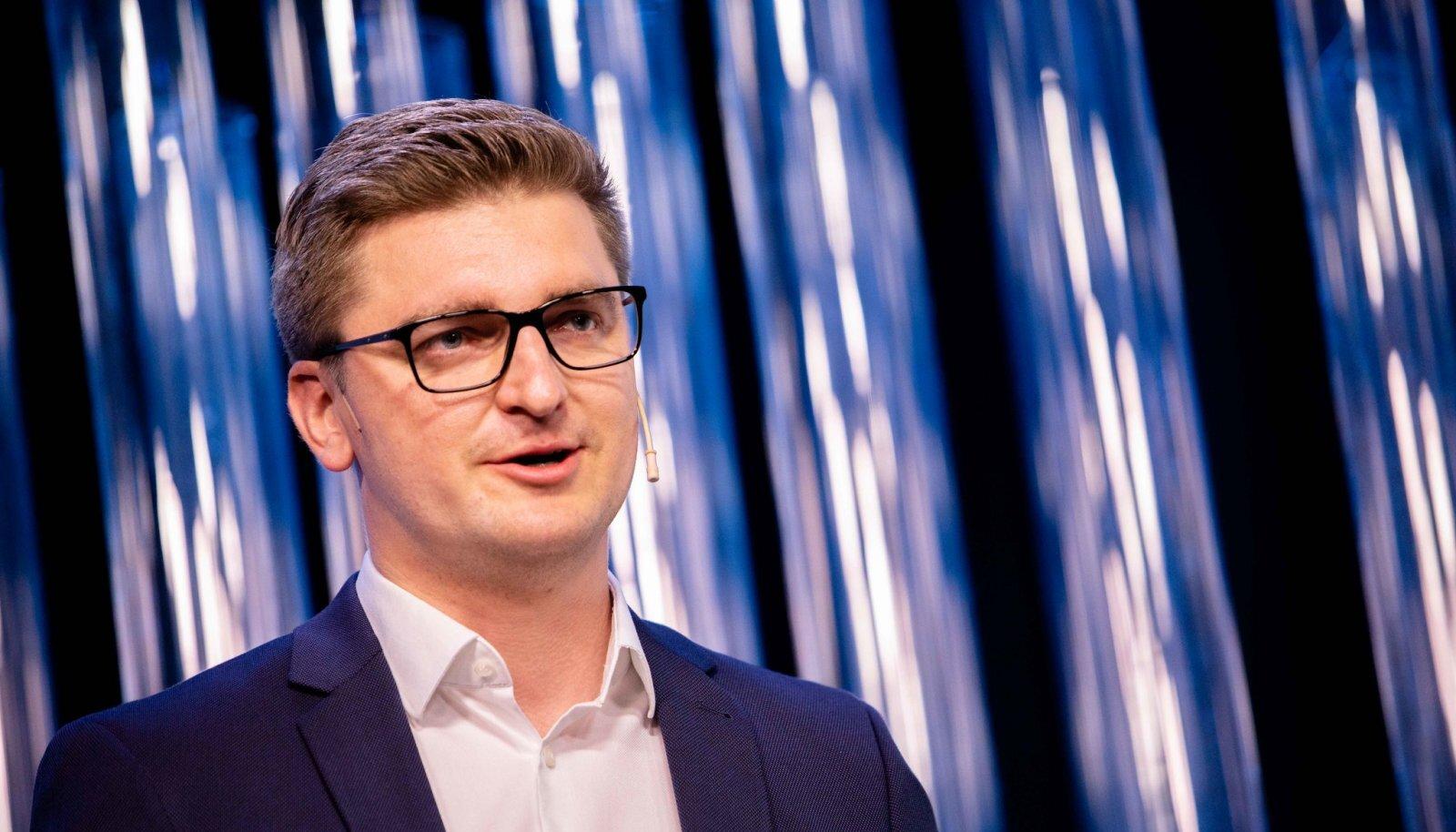 Martynas Sarapinas