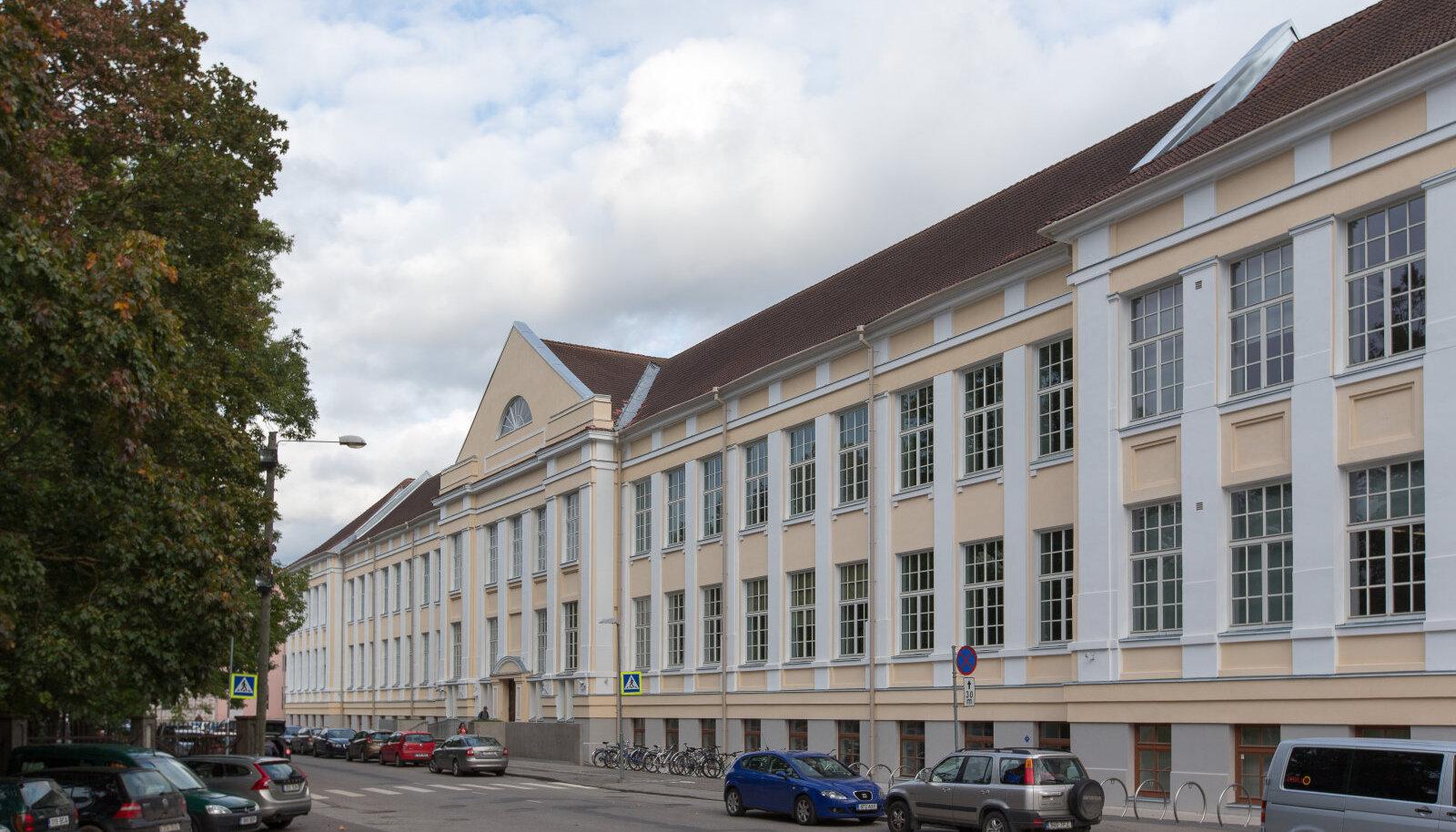 Tartu Ülikooli loodusmuuseum ootab Muuseumiööl huvilisi kuulama muusikat looduses ja loodust muusikas.
