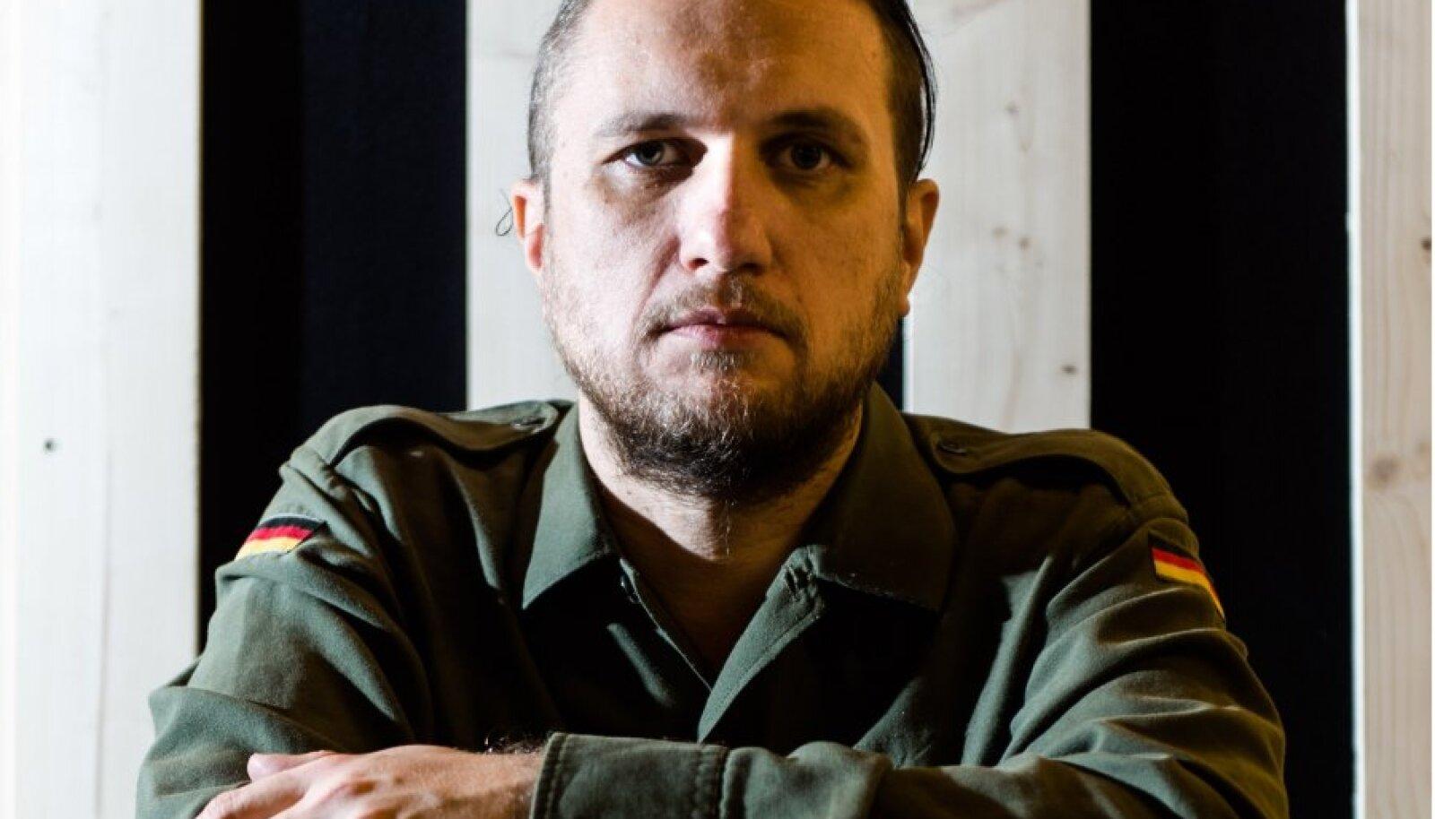 Raadio 2 uus peatoimetaja ei taha uues ametis olla füürer, vaid üks sõduritest.
