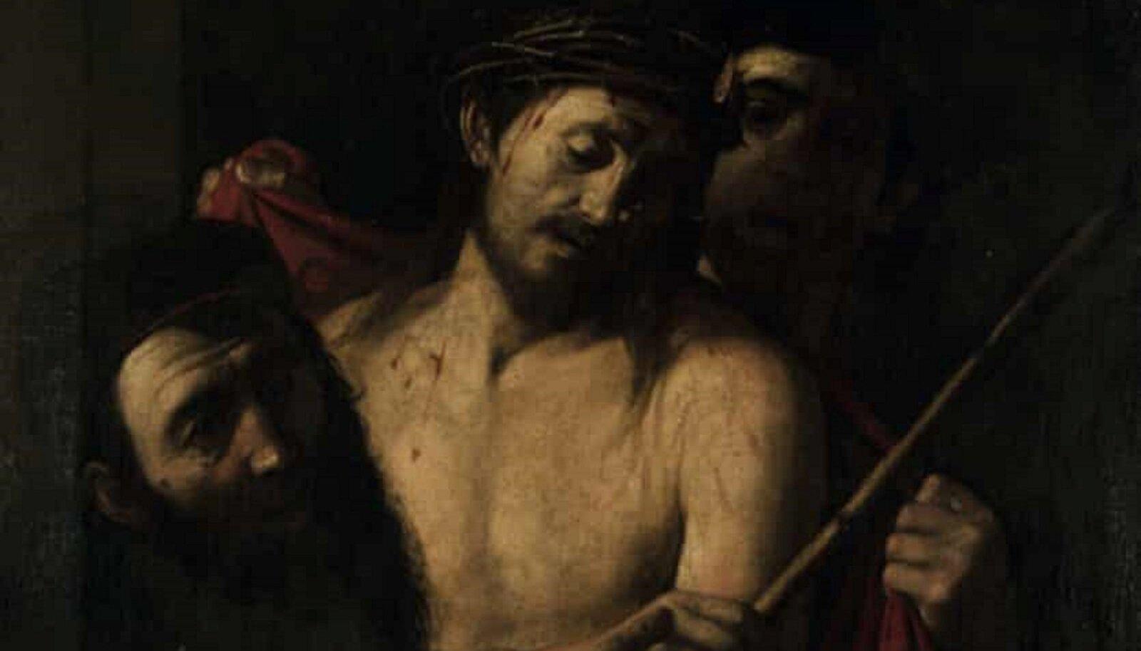 """""""OKASTEGA KROONIMINE"""": Kas see võib olla Caravaggio maal?"""