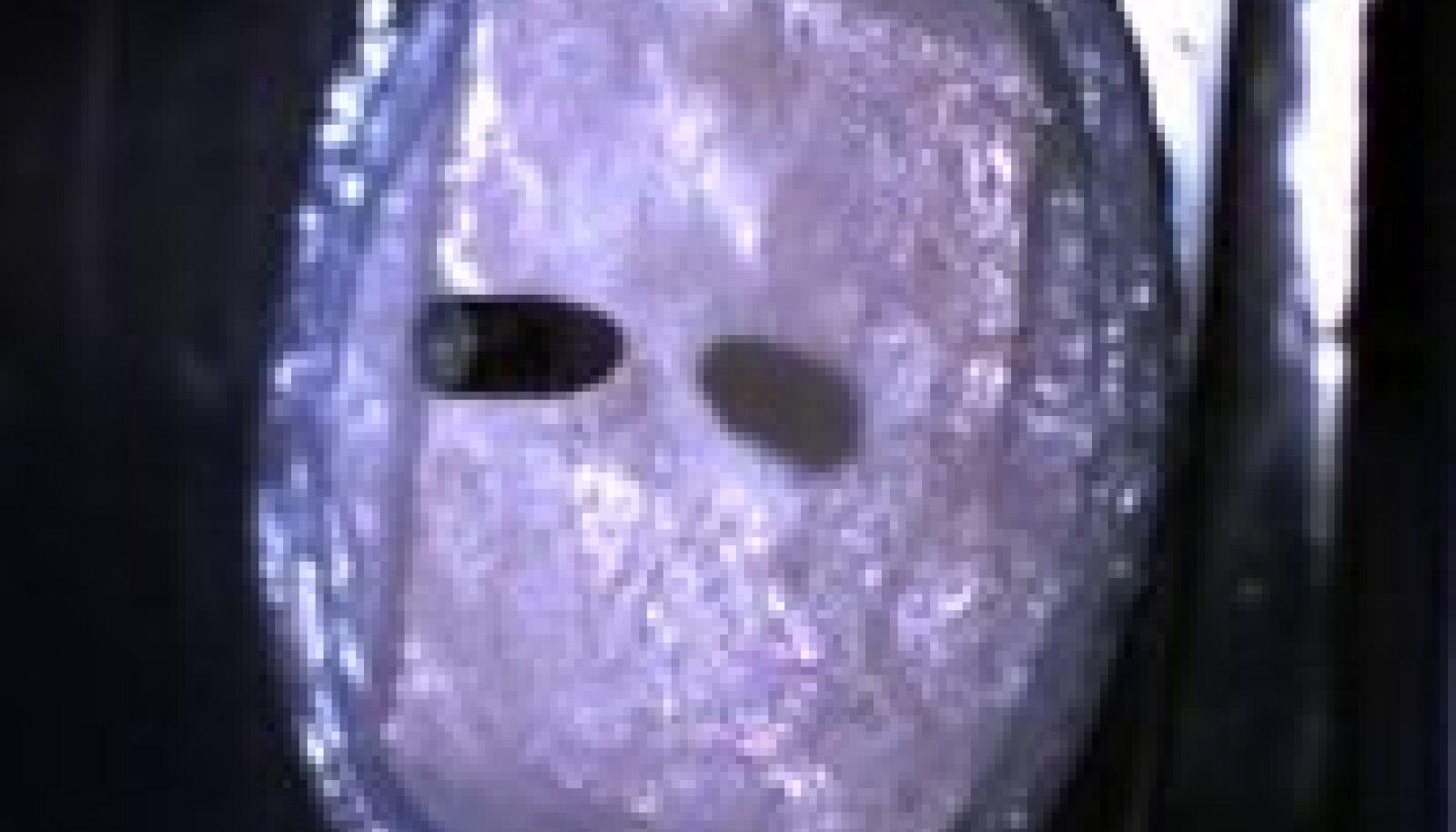 Ehkki esmapilgul meenutab pilt halvasti joonistatud tulnukat, kujutab see tegelikult tipptehnoloogilist tehisnahka, mis suudab isegi kuule peatada