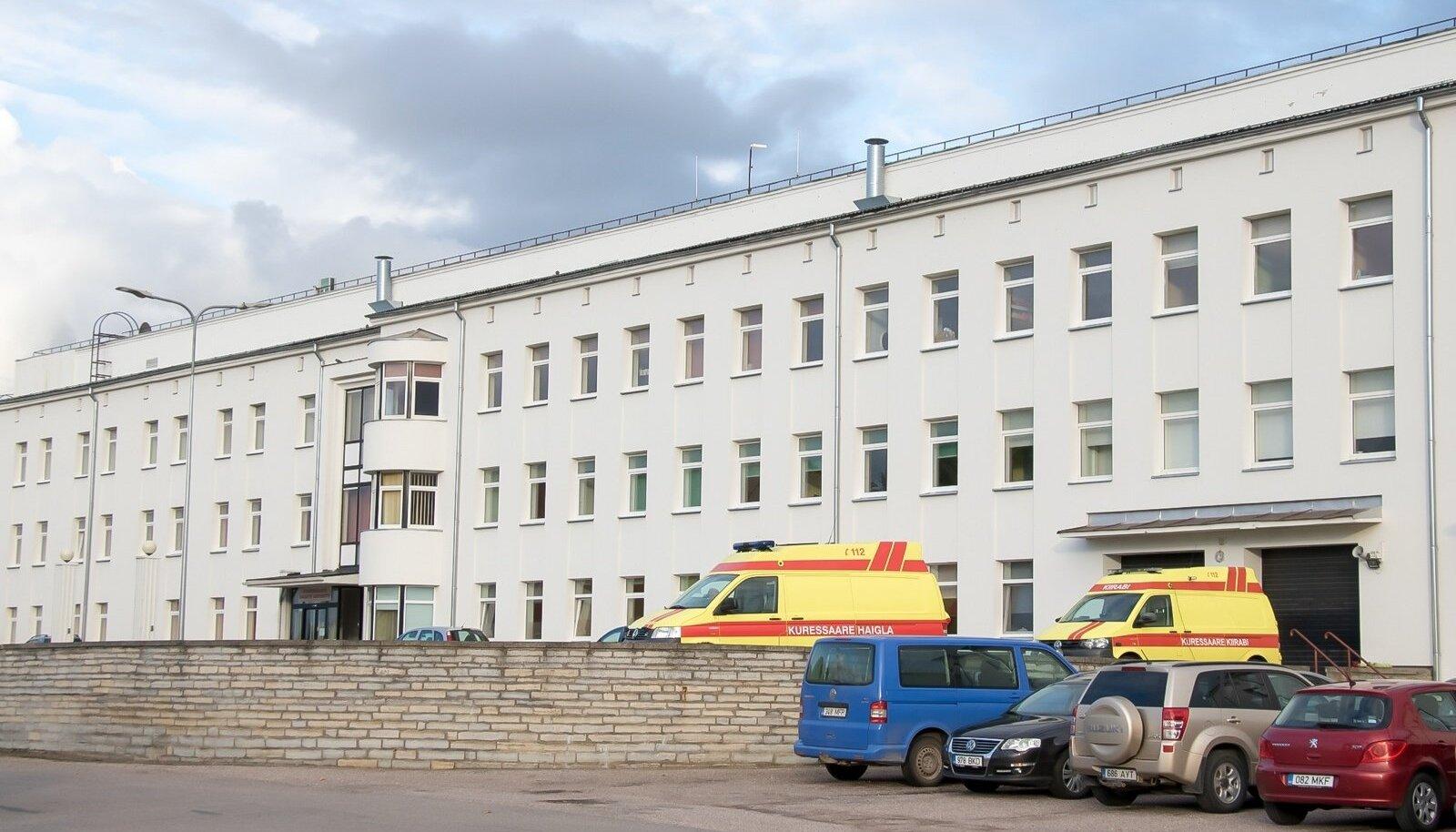 14. ja 15. septembril toimub Saaremaal Kuressaare linnas ulatuslik katastroofiõppus, mil saarele on suunatud lisaressursid mandrilt. Eesti Päästemeeskonna meditsiinirühm, Soome ja Eesti Punane Rist ning kiirabibrigaadid harjutavad koostöös kohalike abistajatega toimimist saarel suurõnnetuse ajal. Kuressaare Piiskopilinnuse juurde püstitatakse välihaigla