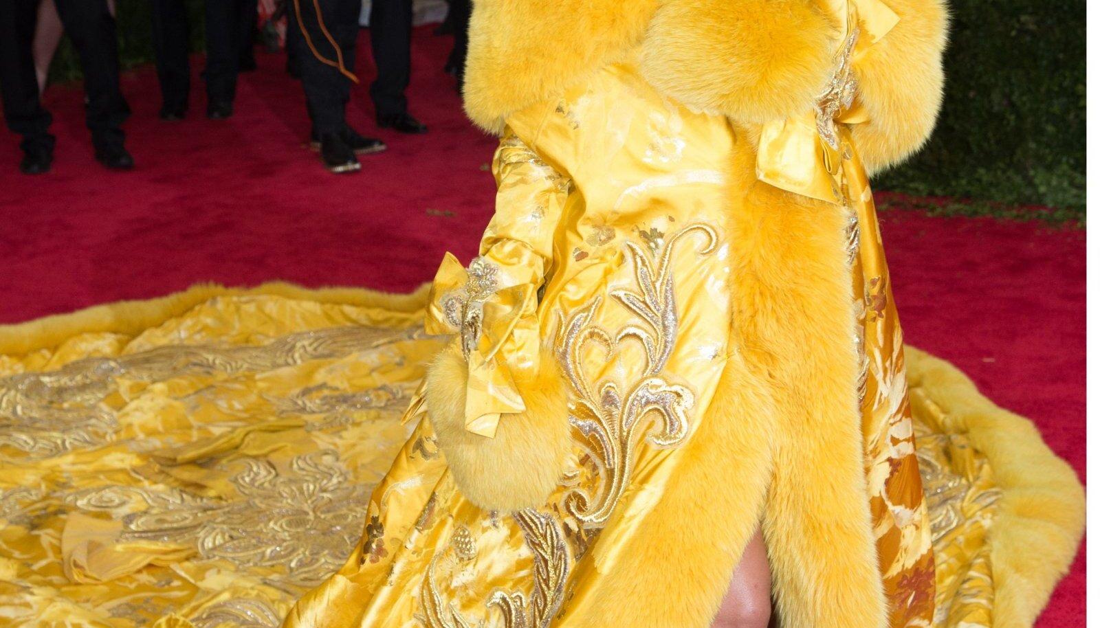 Rihanna 2015.aastal