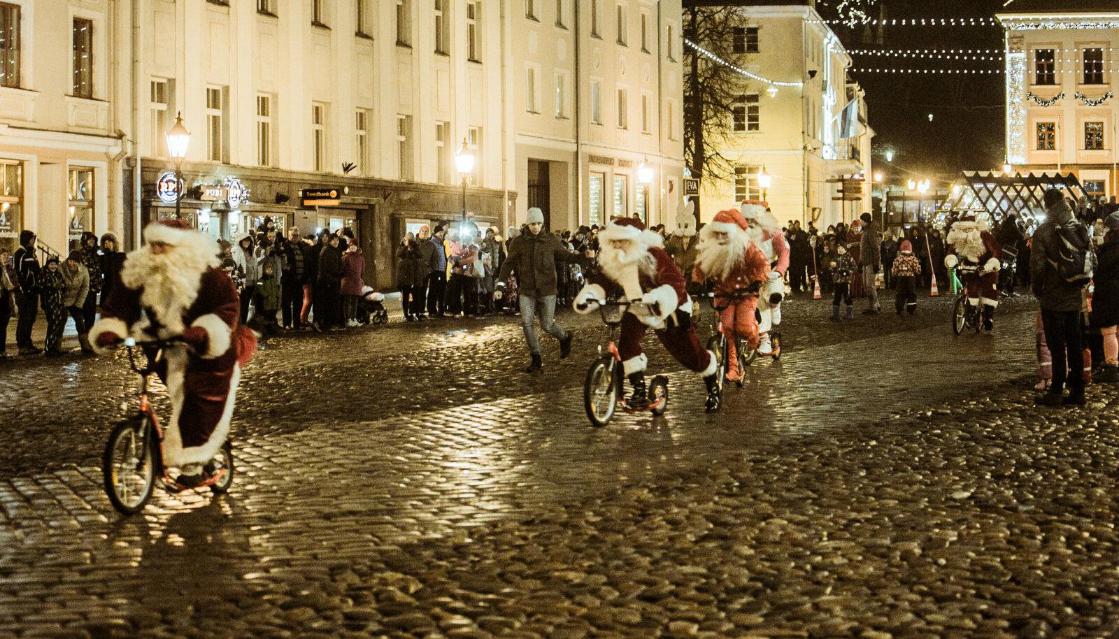 Tartu - Euroopa kultuuripealinn 2024