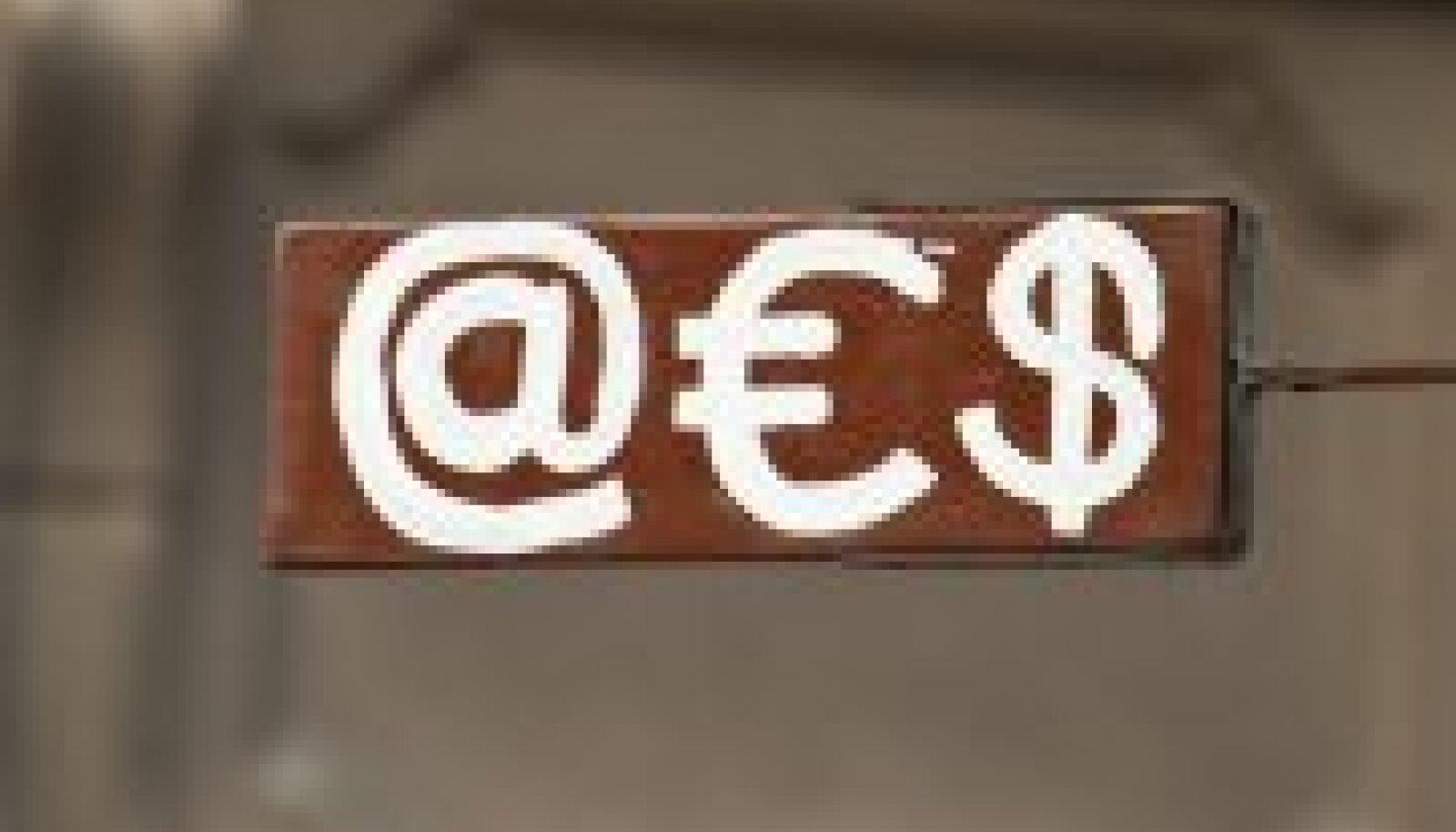 internet ja euro