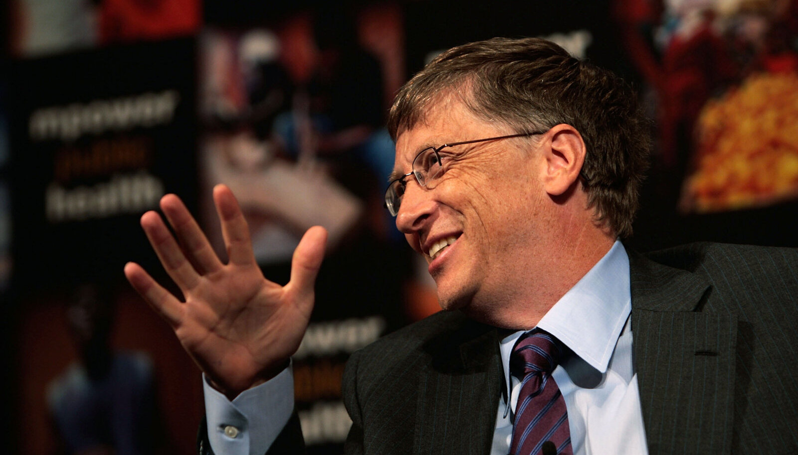 Bill Gates (foto: AFP / Scanpix)