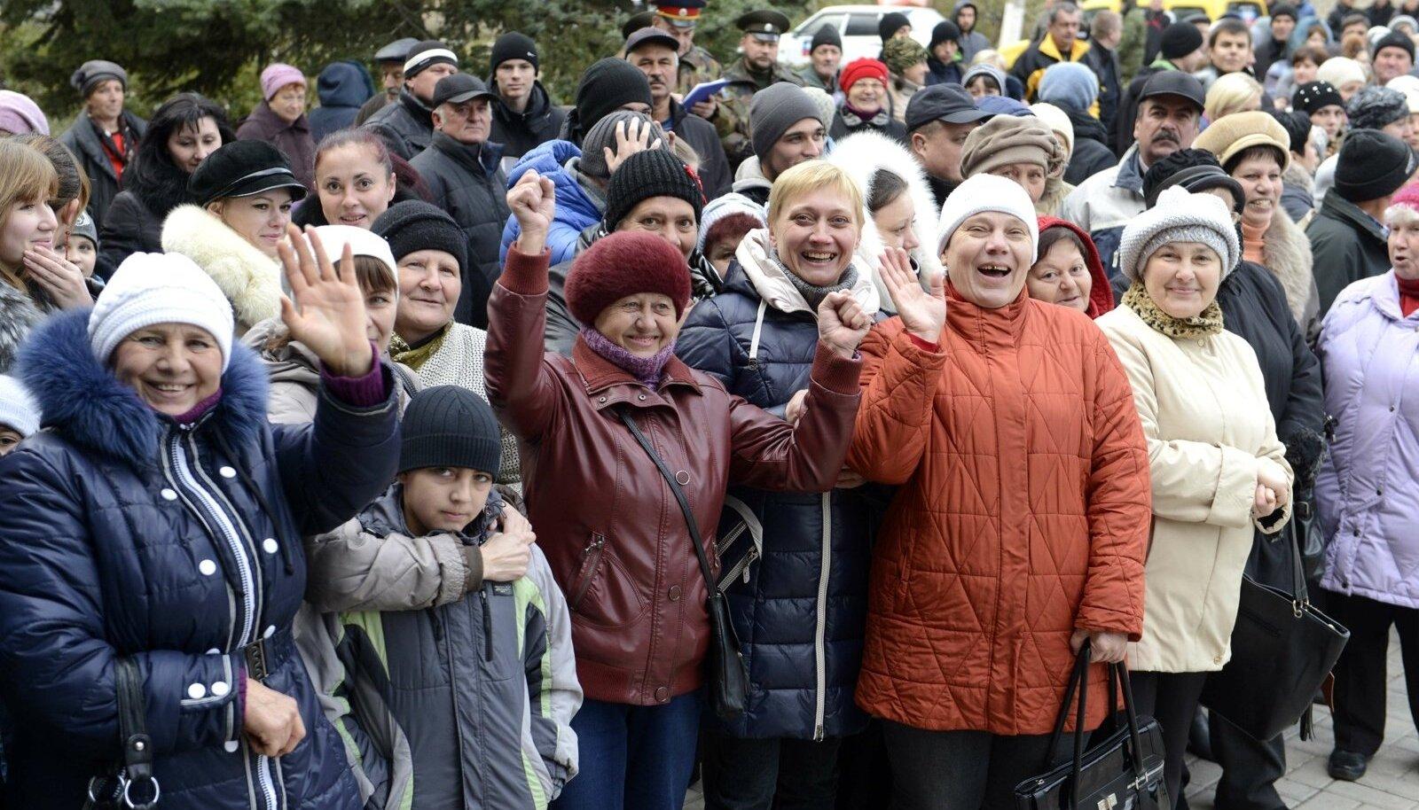Ukrainlased