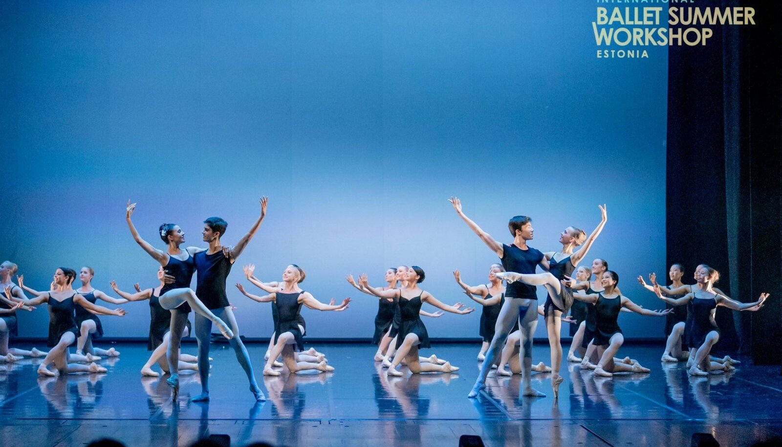 Suveöö balletigala 2021