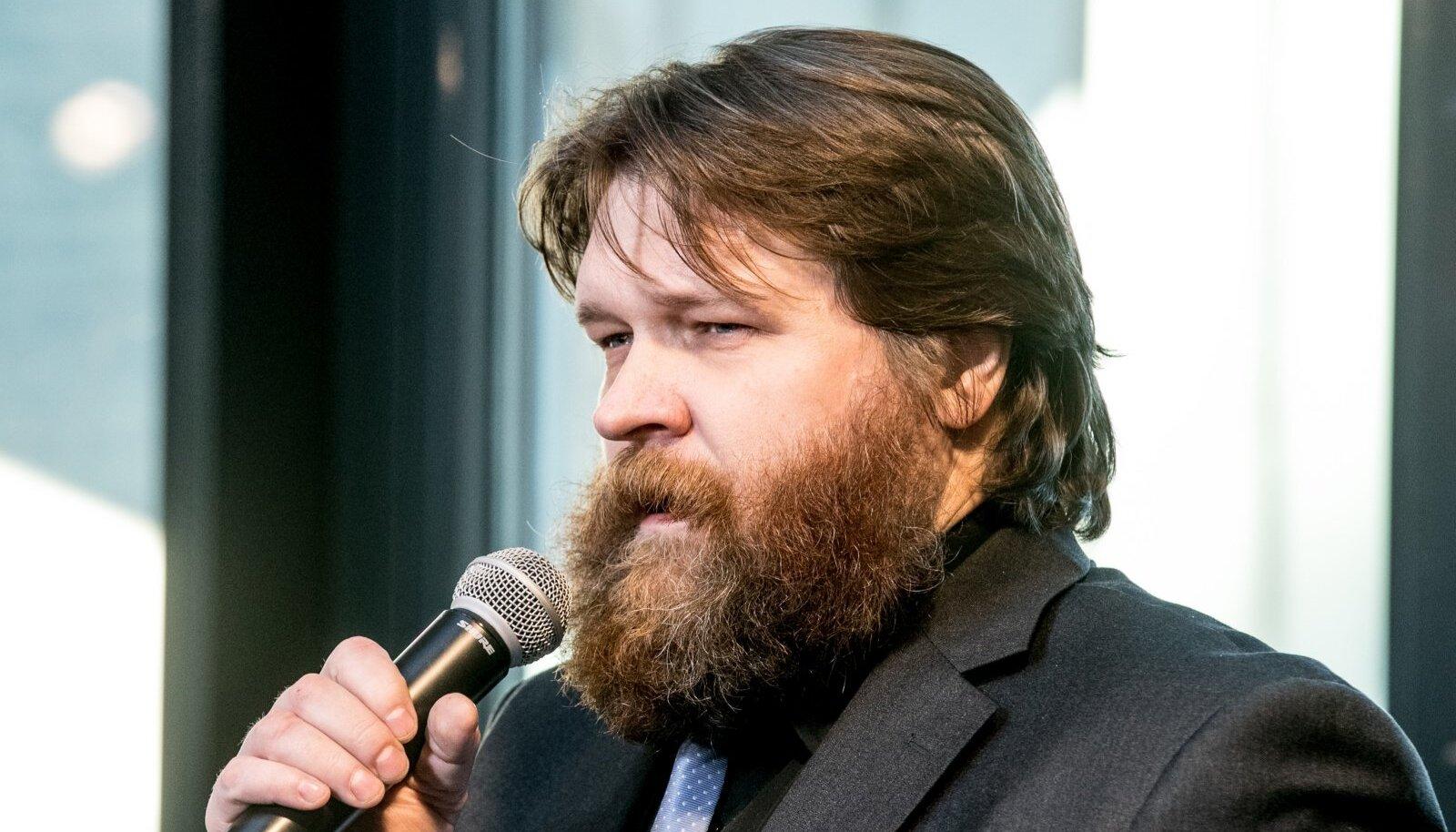 Rainer Kuuba
