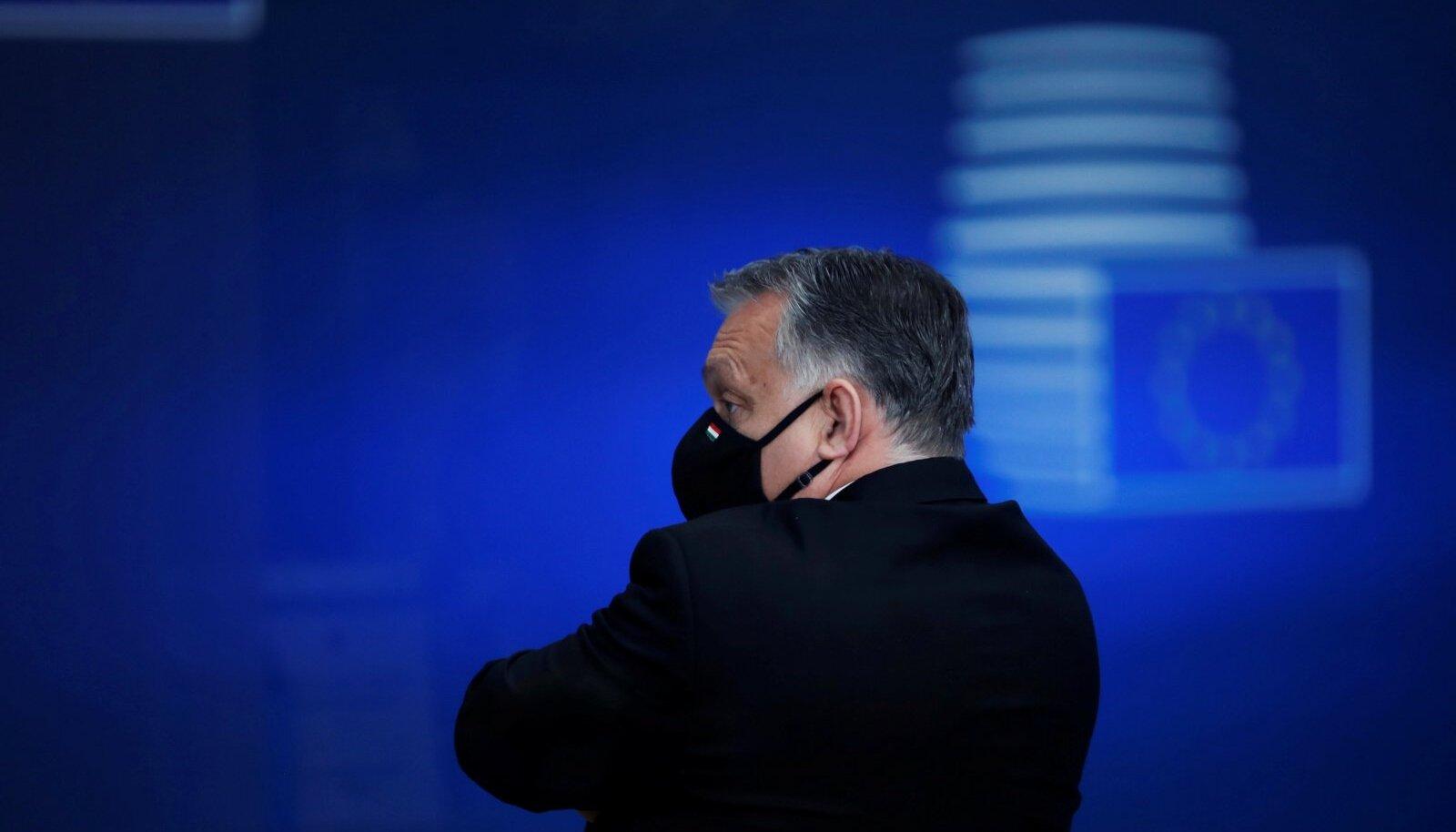 KUHU EDASI: Orbán on olnud alati Euroopa Liidu äärealal, kuid pärast EPPst lahkumist ei ole tal enam sakslaste tuge.