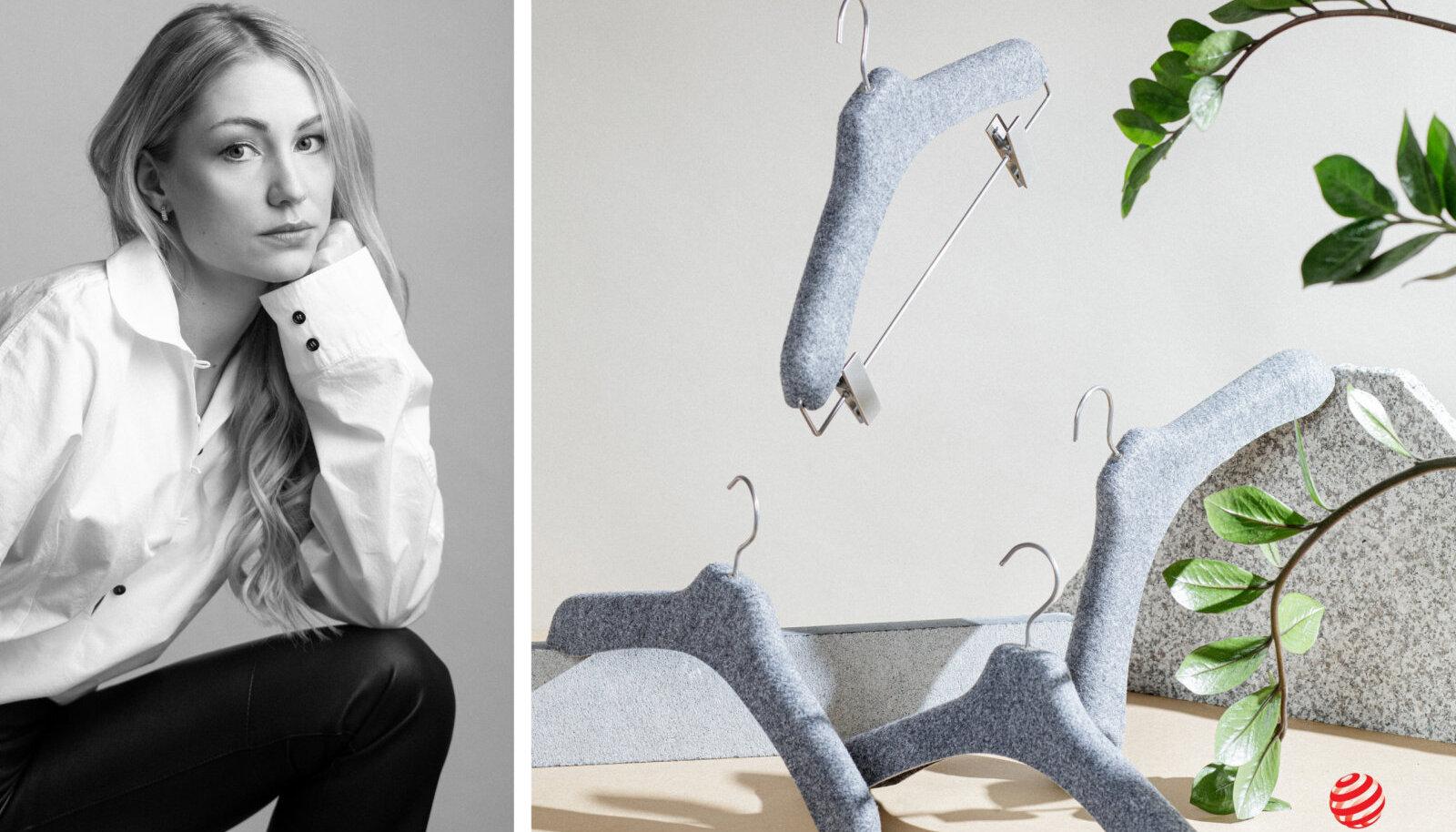 WOH on Eesti bränd, mis disainib ja toodab peadisaineri Margot Vaaderpassi juhtimisel kodusisustuselemente ja mööblit.