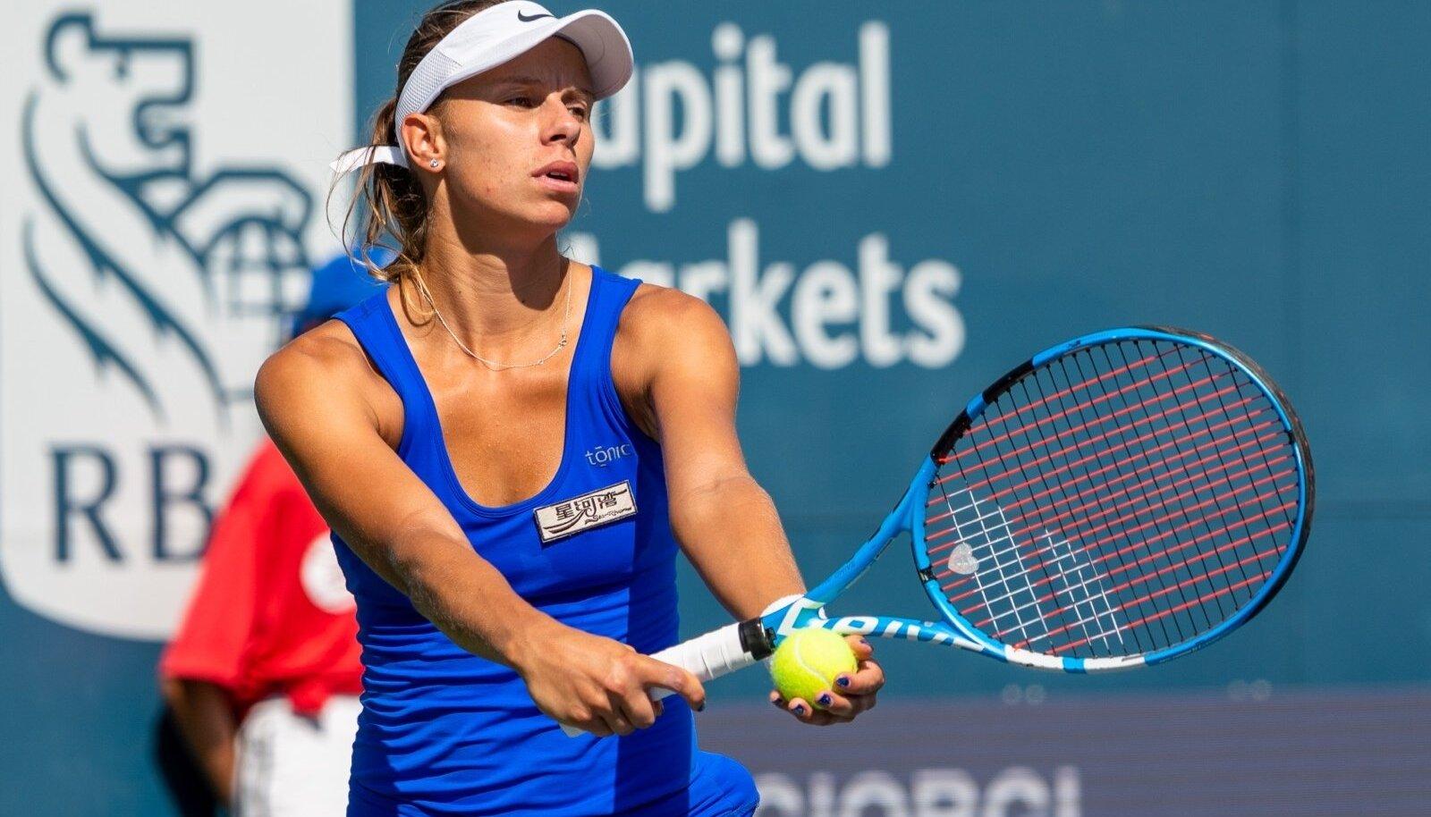 Tennis 2019: Bronx Open