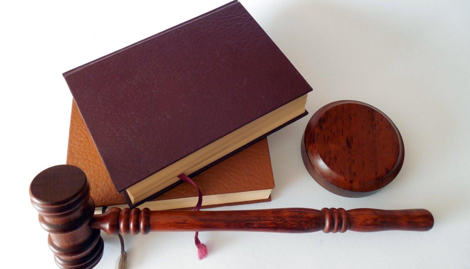 Kui kokkulepe töömehega tekitab eriarvamusi ja vaidlus püsib lahendamata, siis on võimalik minna asja kohtusse selgitama.