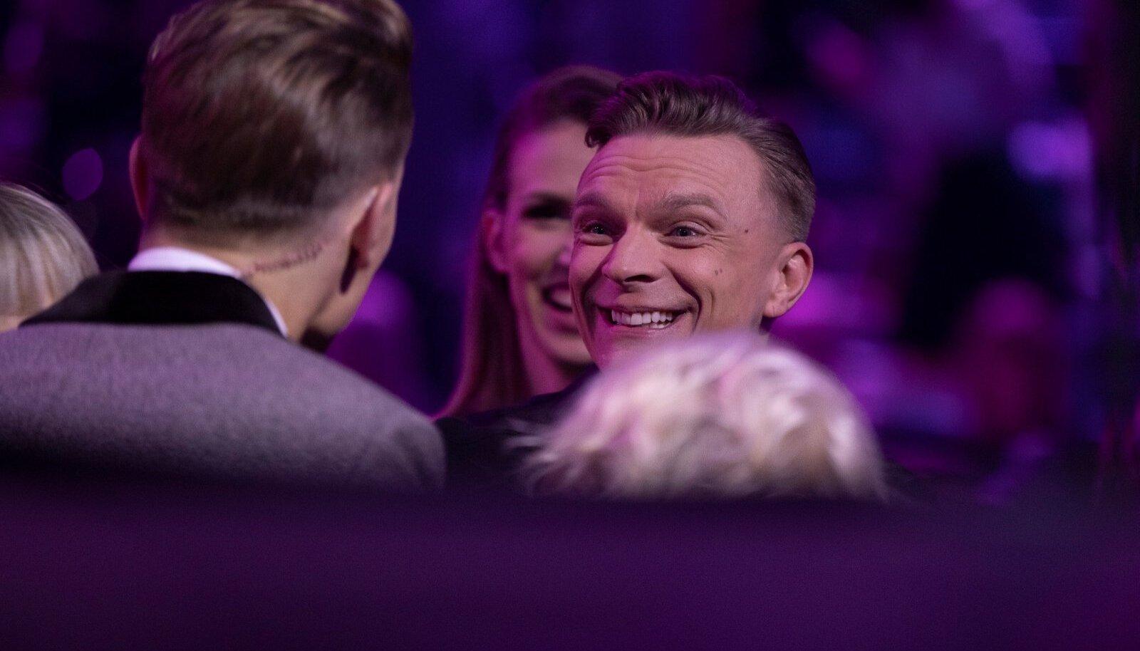 Eesti Laul 2020 - emotsioonid
