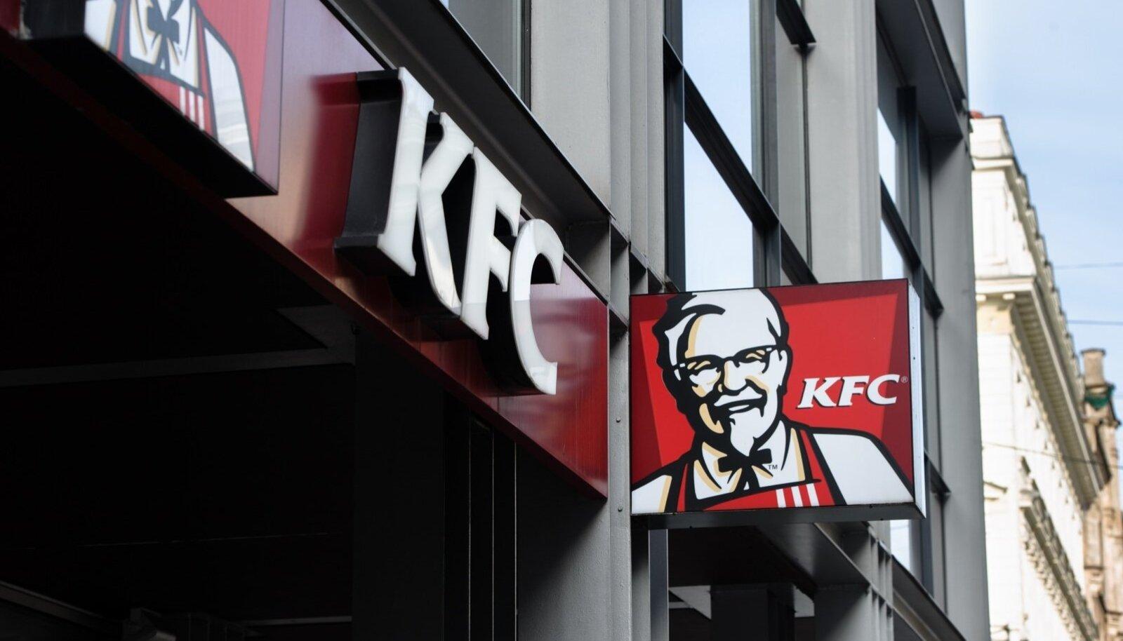 KFC Riias