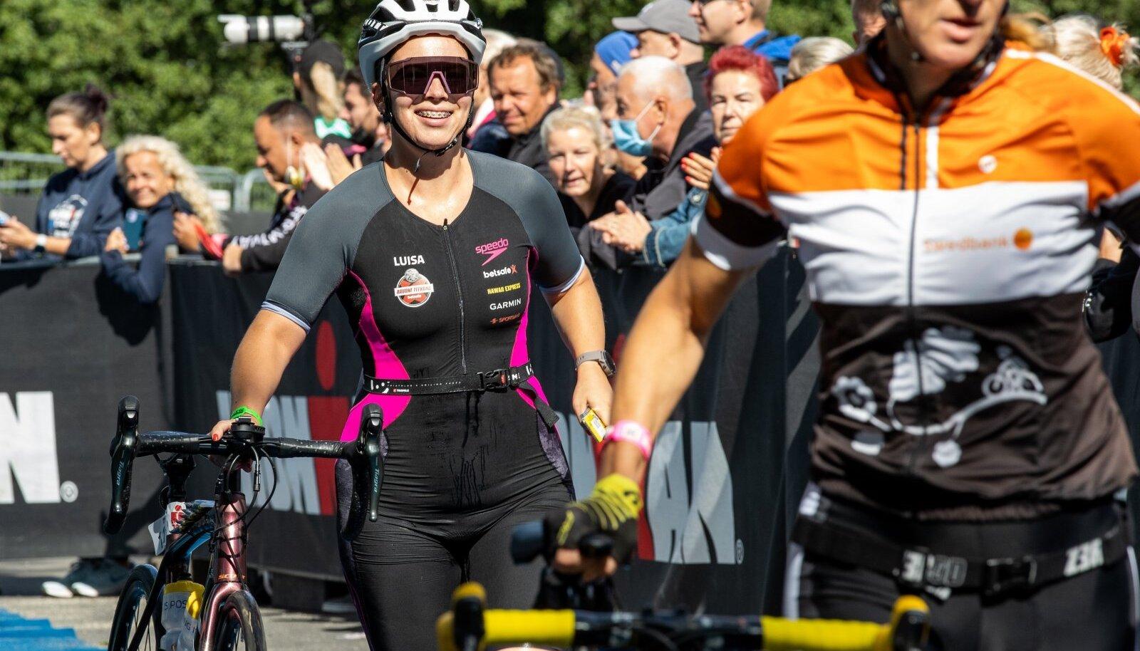 Ironman 70.3 Tallinn