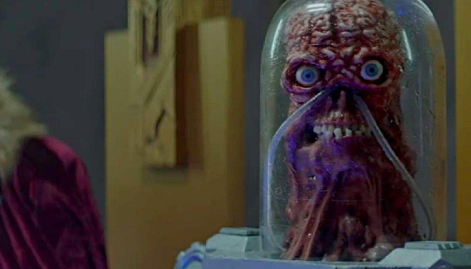 """Psycho Goreman"" (2020)"