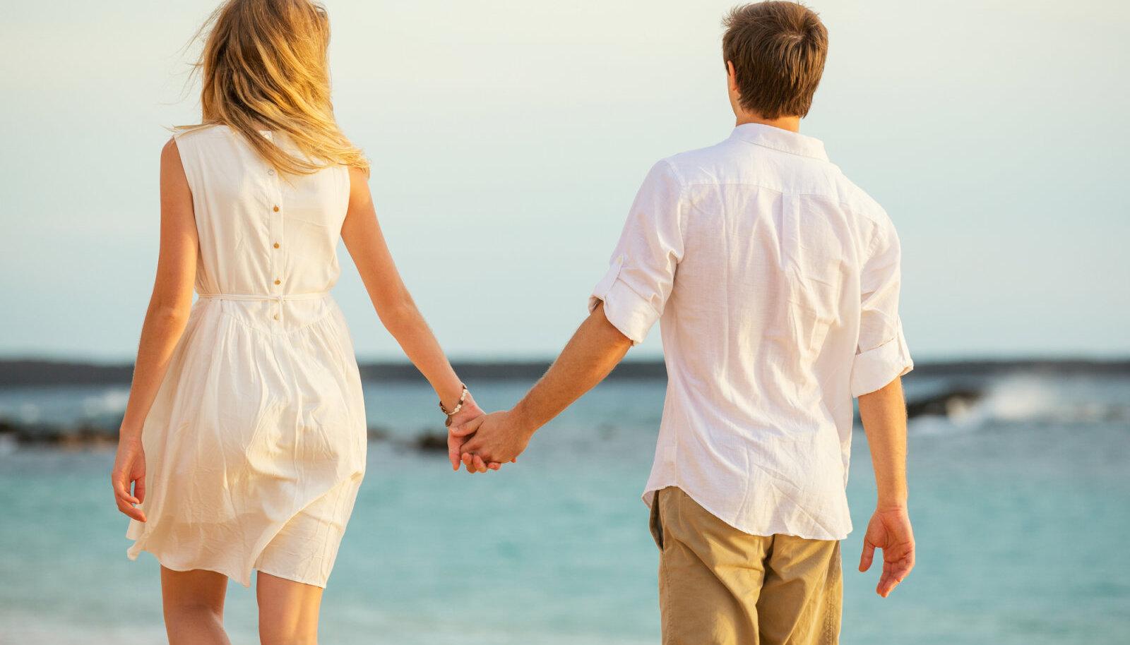 Mees ja naine