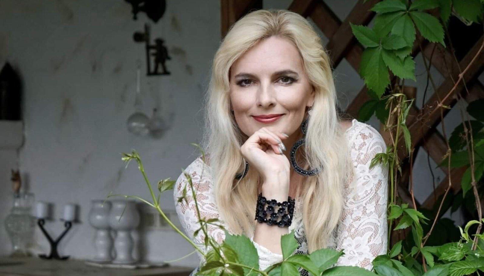 Jaana Susanna Liigand-Juhkam