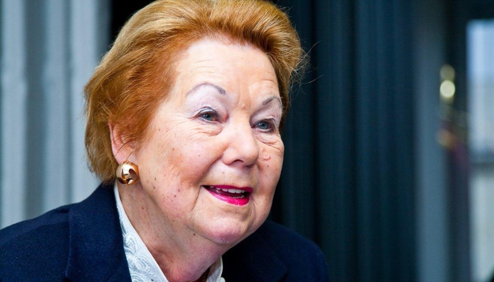 Maaja Kallast