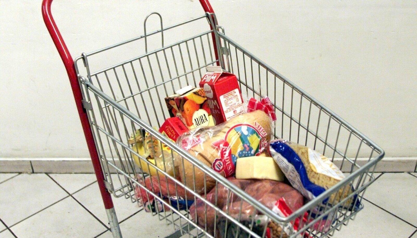 Tänapäeval on valikuvõimalus erinevate toiduainete kaubamäkide vahel palju suurem kui paarkümmend aastat tagasi,