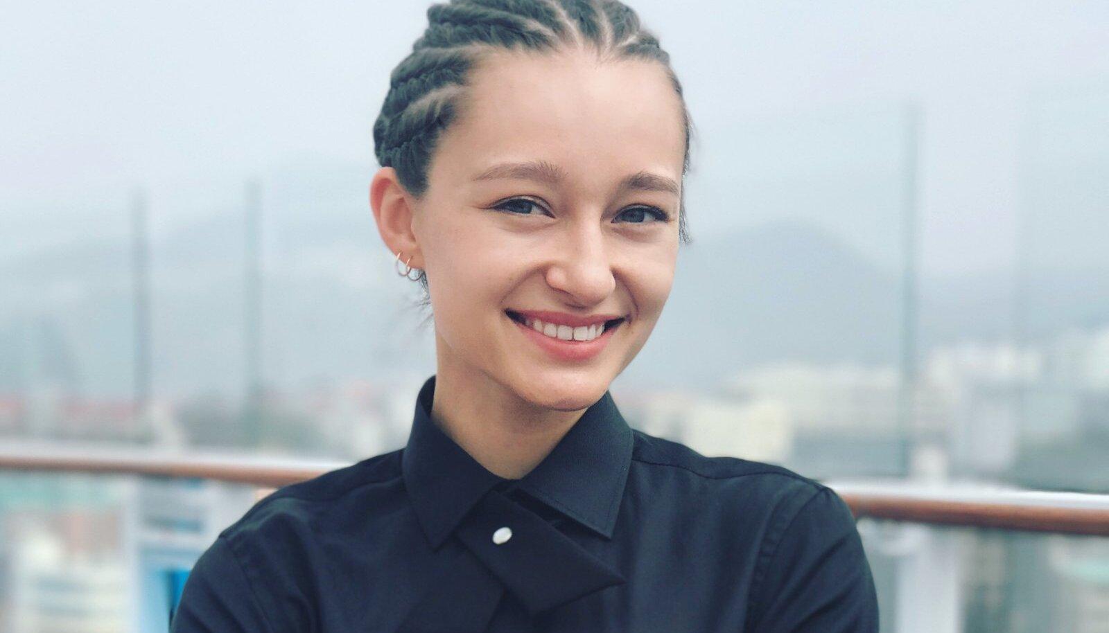 Anita Smirnova