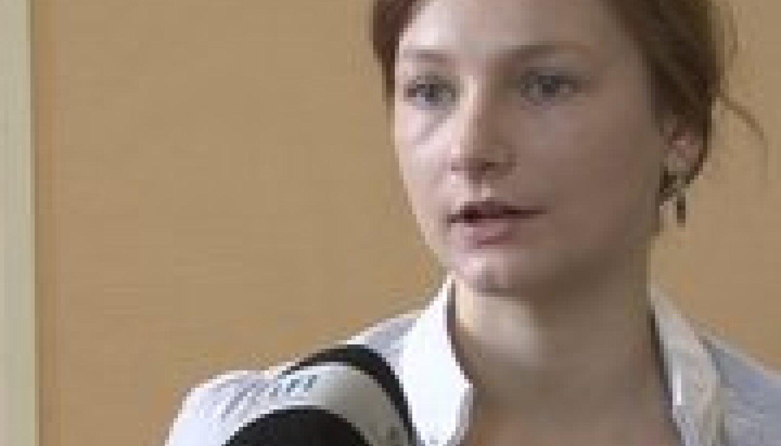 Maris Mälzer, Eesti üliõpilaskondade liit, EÜL