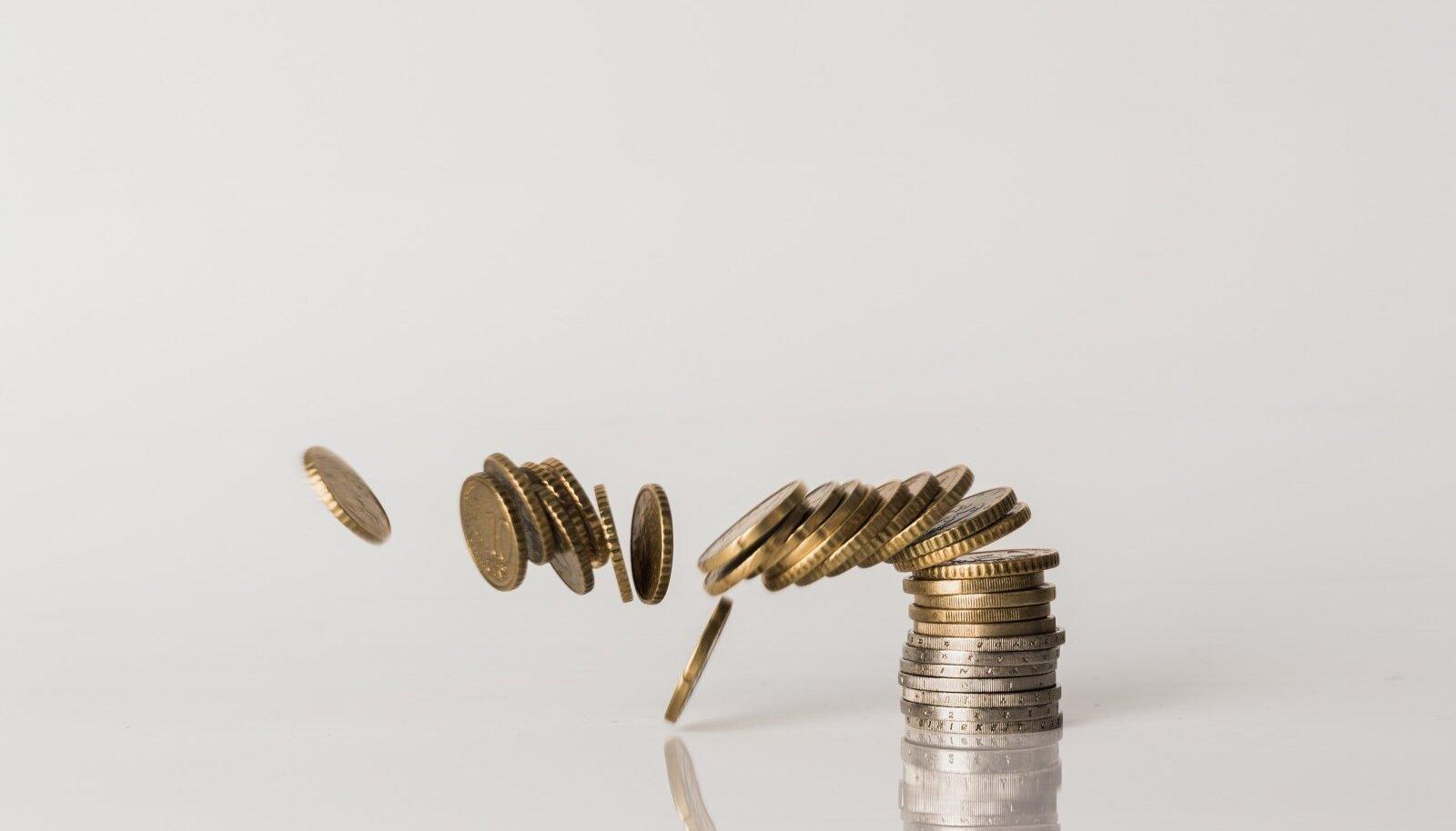 Nüüd on inimestel võimalus ise otsustada, mis nad oma teise pensionisambaga teevad.
