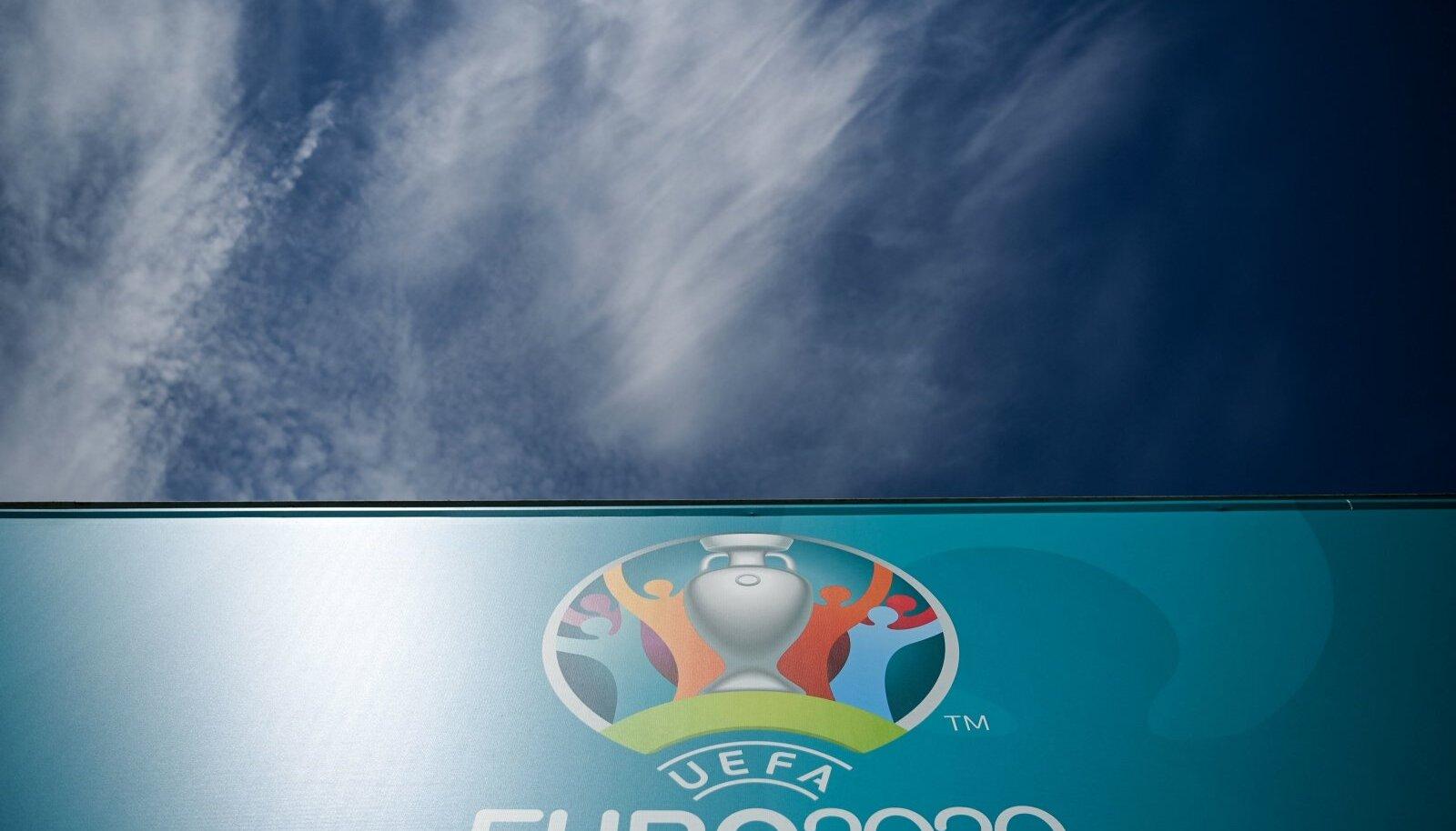 Jalgpalli Euroopa meistrivõistlused algavad reede õhtul.