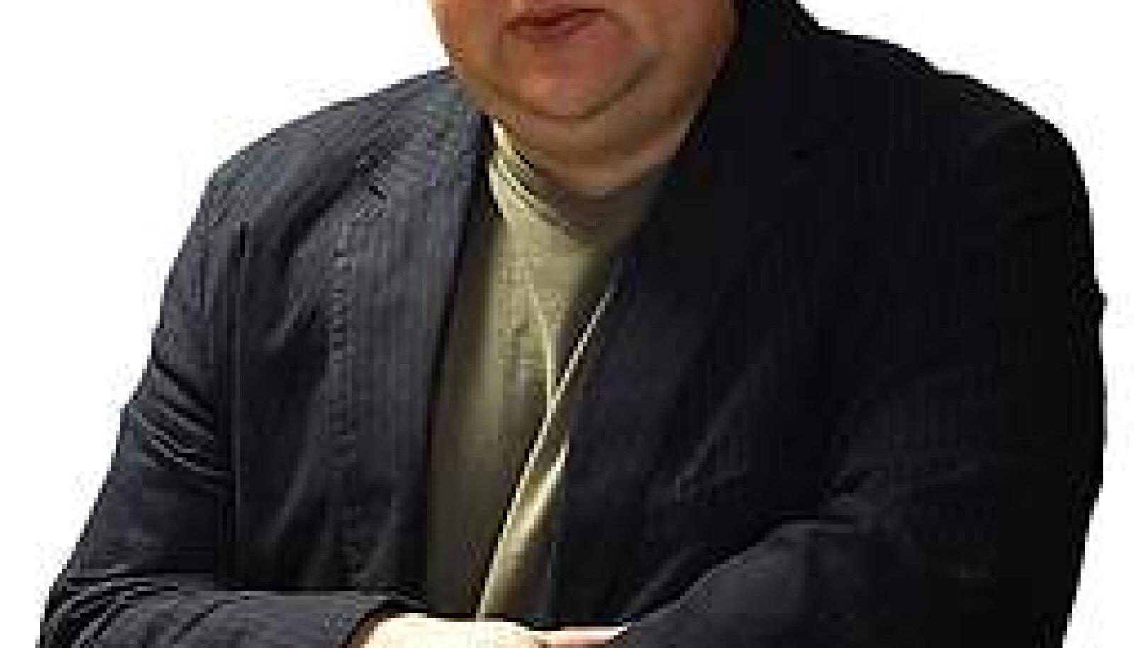 Pavel Ivanov.  Ingmar Muusikus
