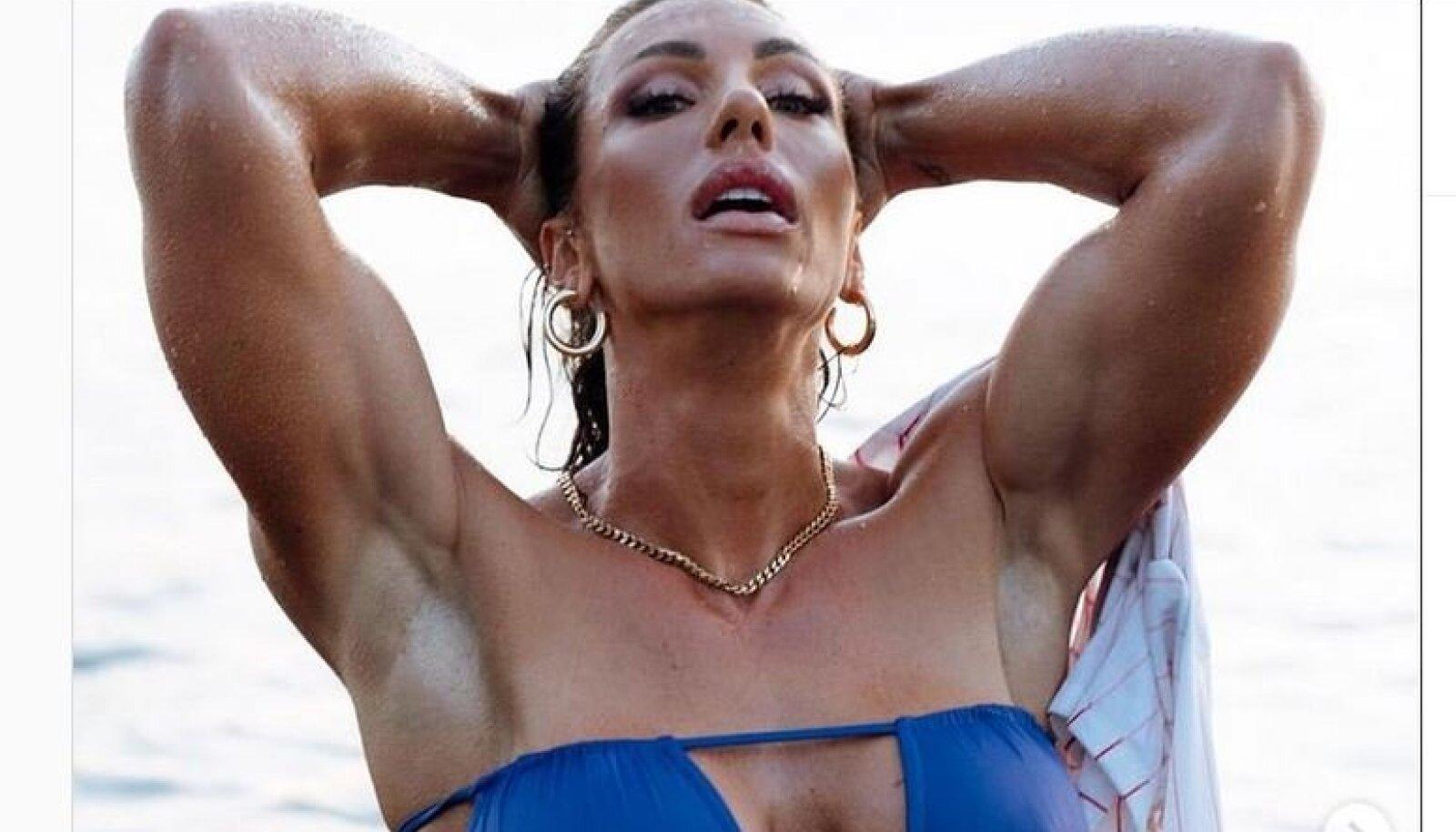 Melissa Kate Bumstead