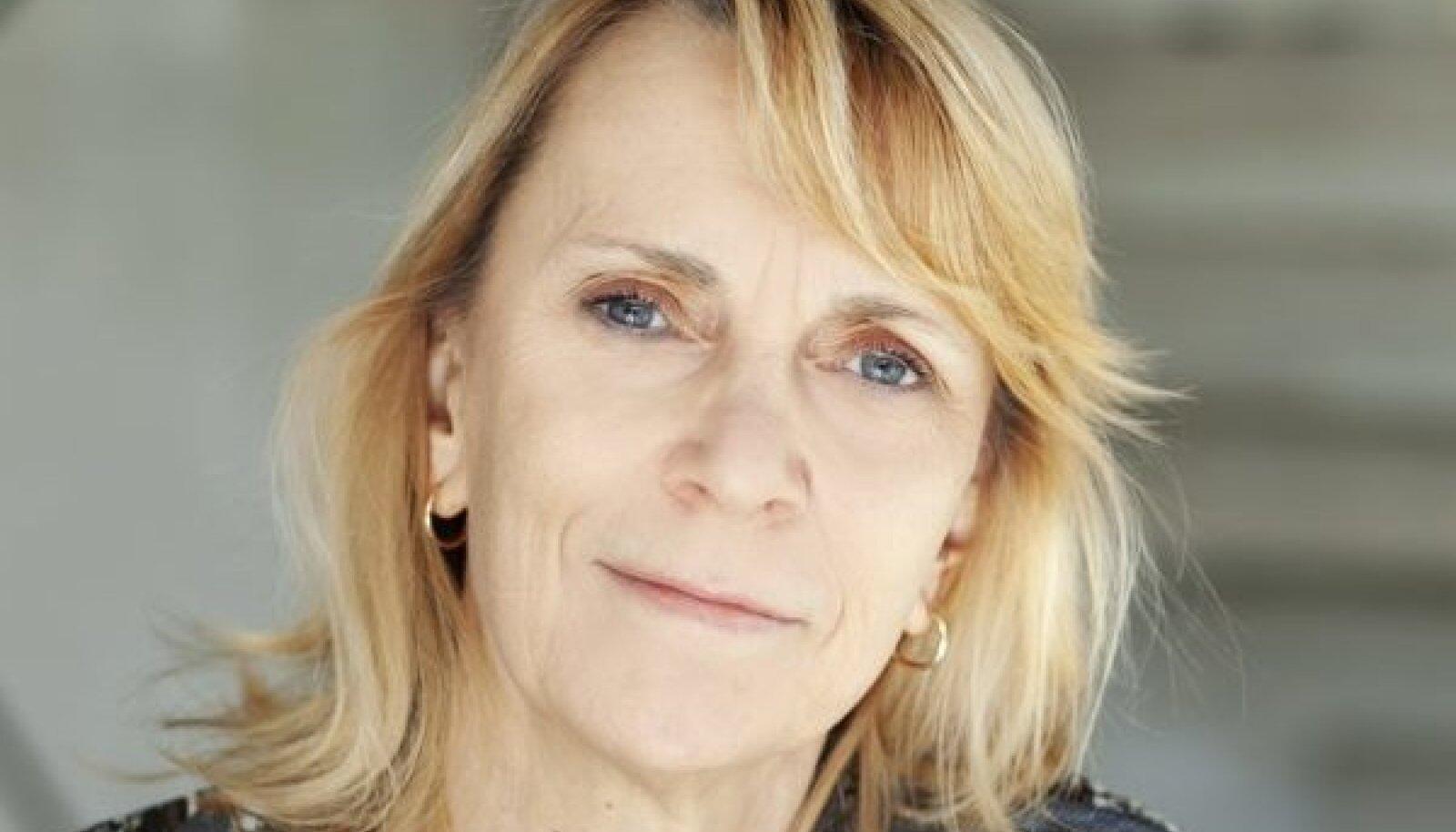 Jane Mägi, Kuressaare Ametikooli juhtõpetaja