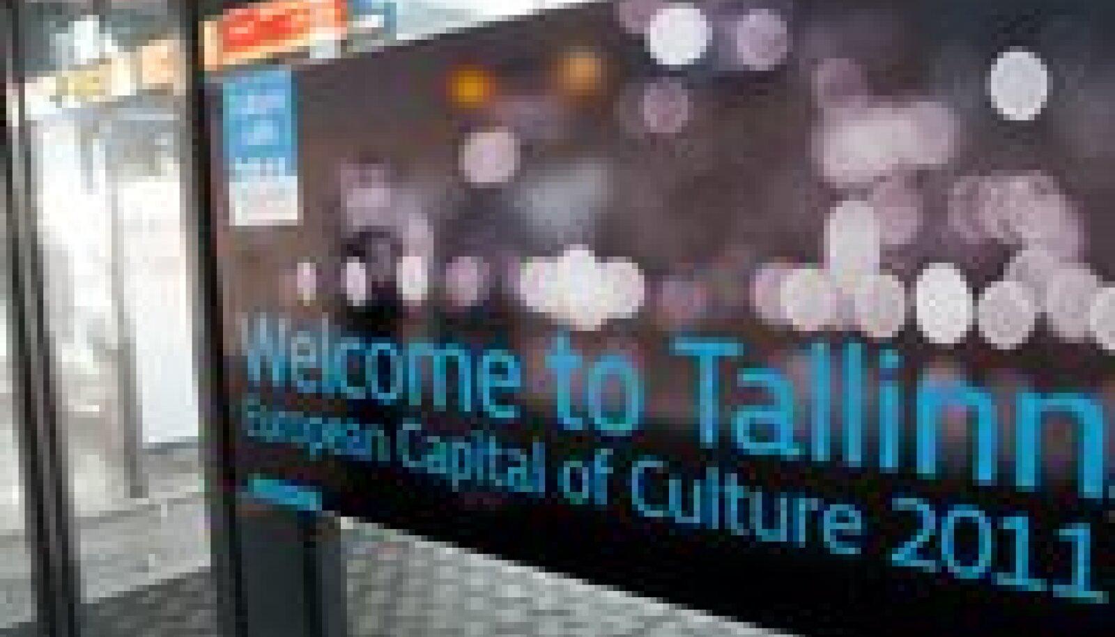 Tallinn - Kultuuripealinn 2011