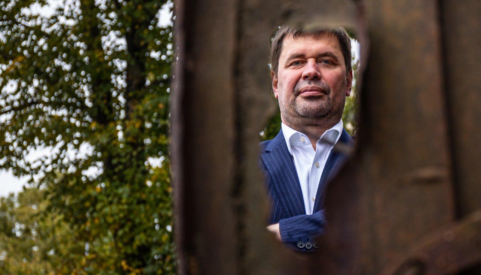 """Oktoobris aktsiad First Northile viia plaaniva Eesti päritolu automüügi tarkvarafirma Modera juhatuse liige Raido Toonekurg rõhutab, et see tõstab ennekõike usaldusväärsust. """"Arvesades, et Nasdaq on siiski rahvusvaheline süsteem, loob see ka võimaluse, et uutel turgudel peab enda tausta vähem tõendama."""""""