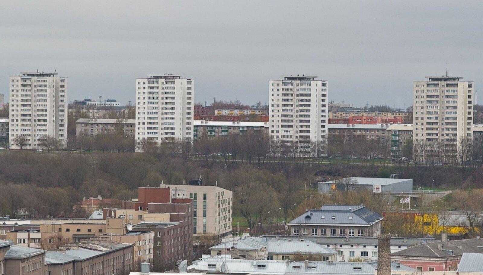 налог на недвижимость в эстонии 2018
