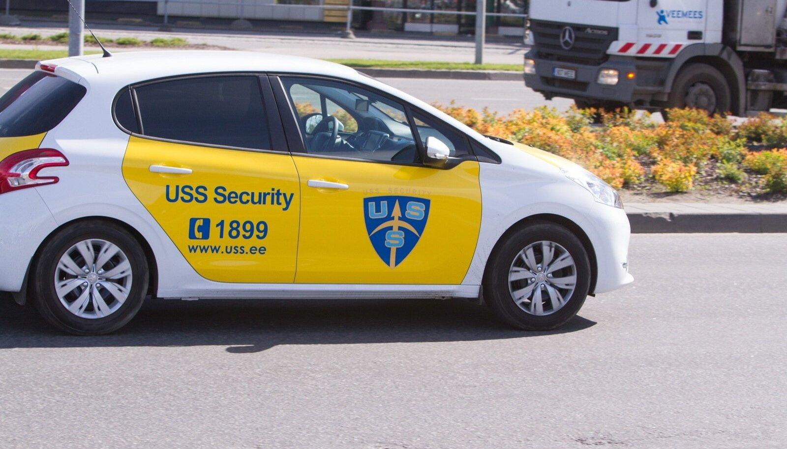 cfb311869fe Tallinn nõuab reklaami kuvavate seisvate autode eest reklaamimaksu