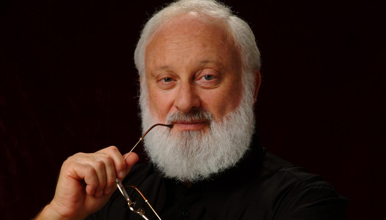 filosoofiadoktor Michael Laitman