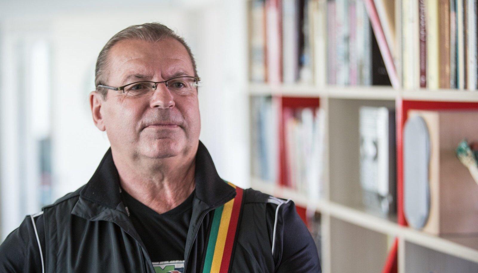 Erich Krieger