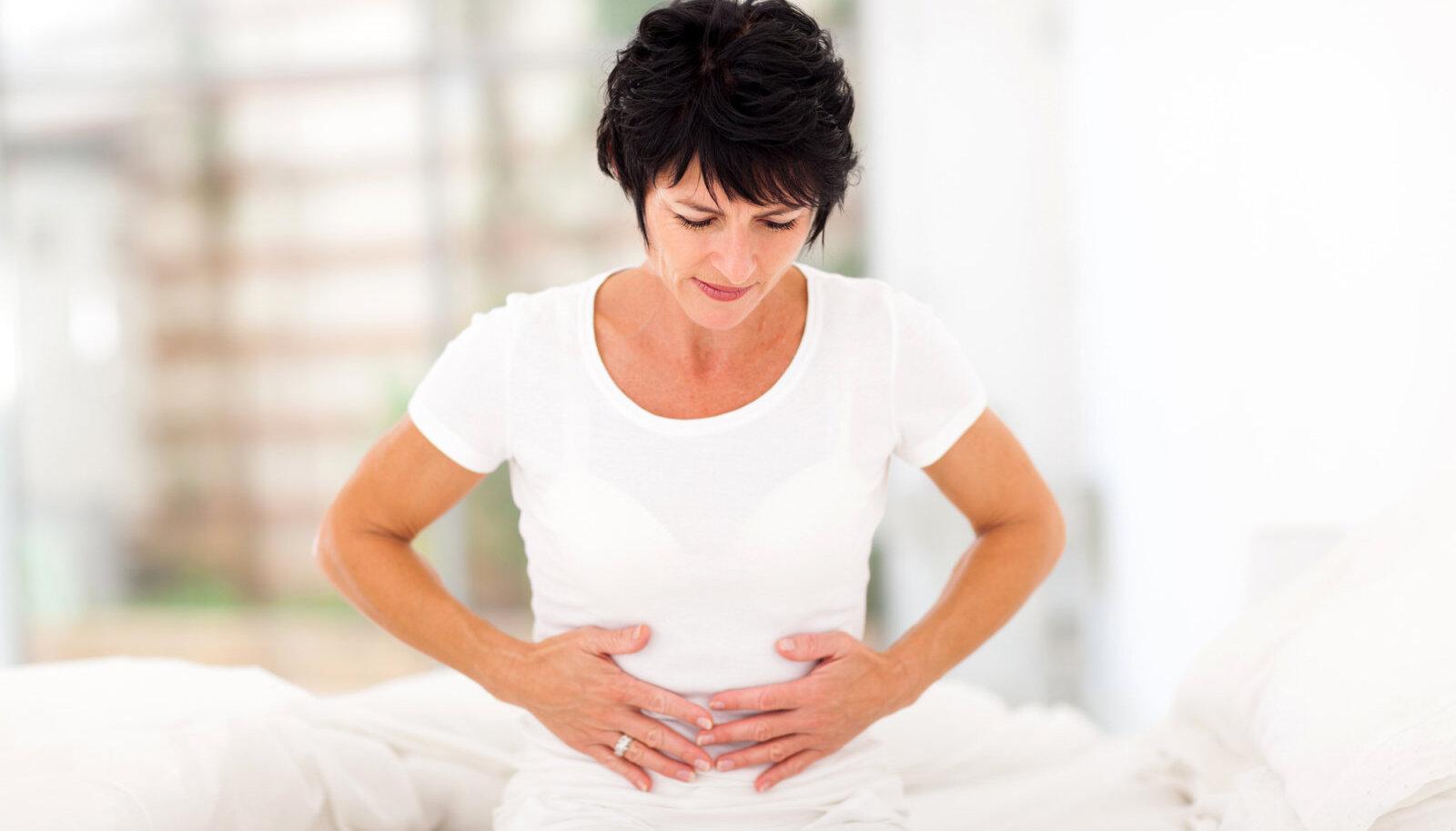 Kas sinu keha on ülihappeline?