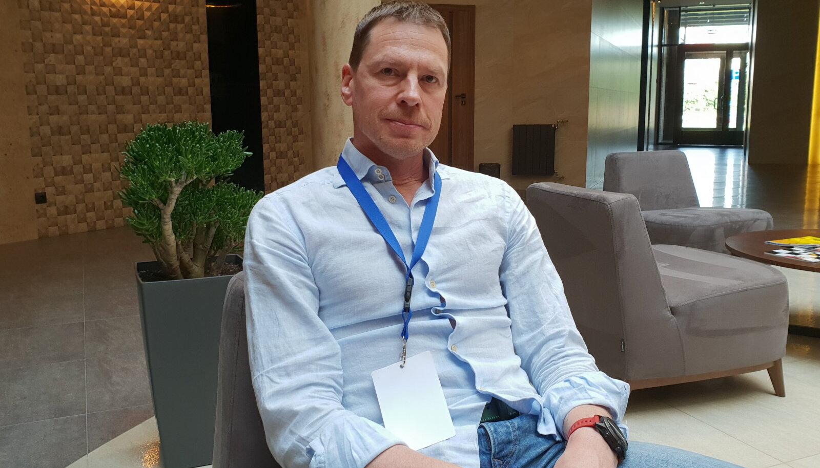Jaan Pillesaar Minskis