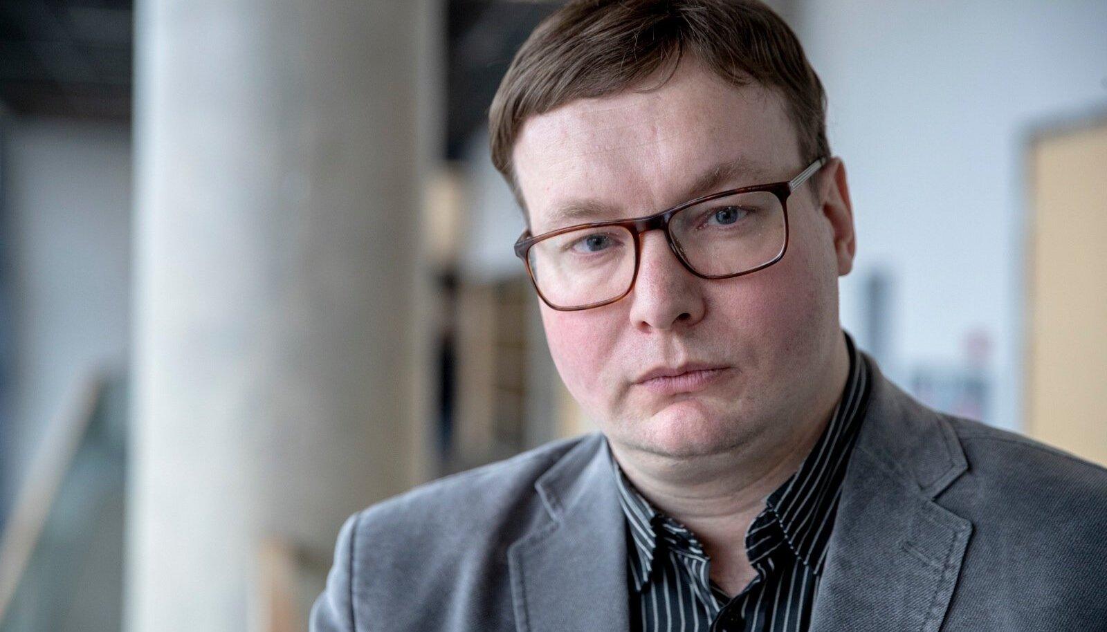 Politoloog Tõnis Saartsi hinnangul oli Keskerakonna kehv reiting juba ette näha.