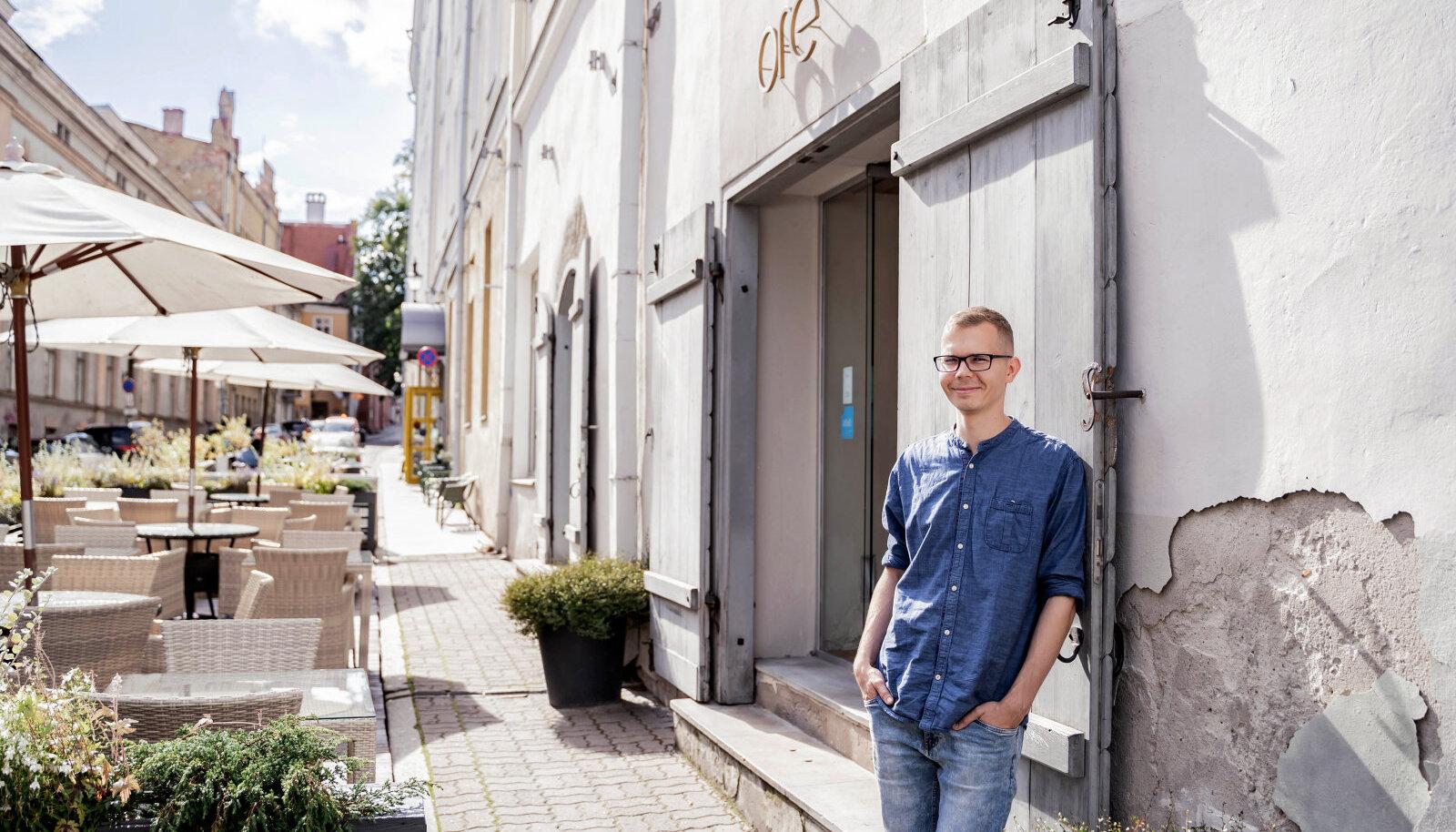 Foto: Kadri Marie Männik