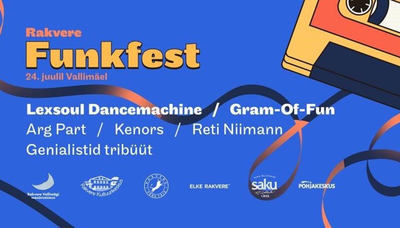 Funkfest