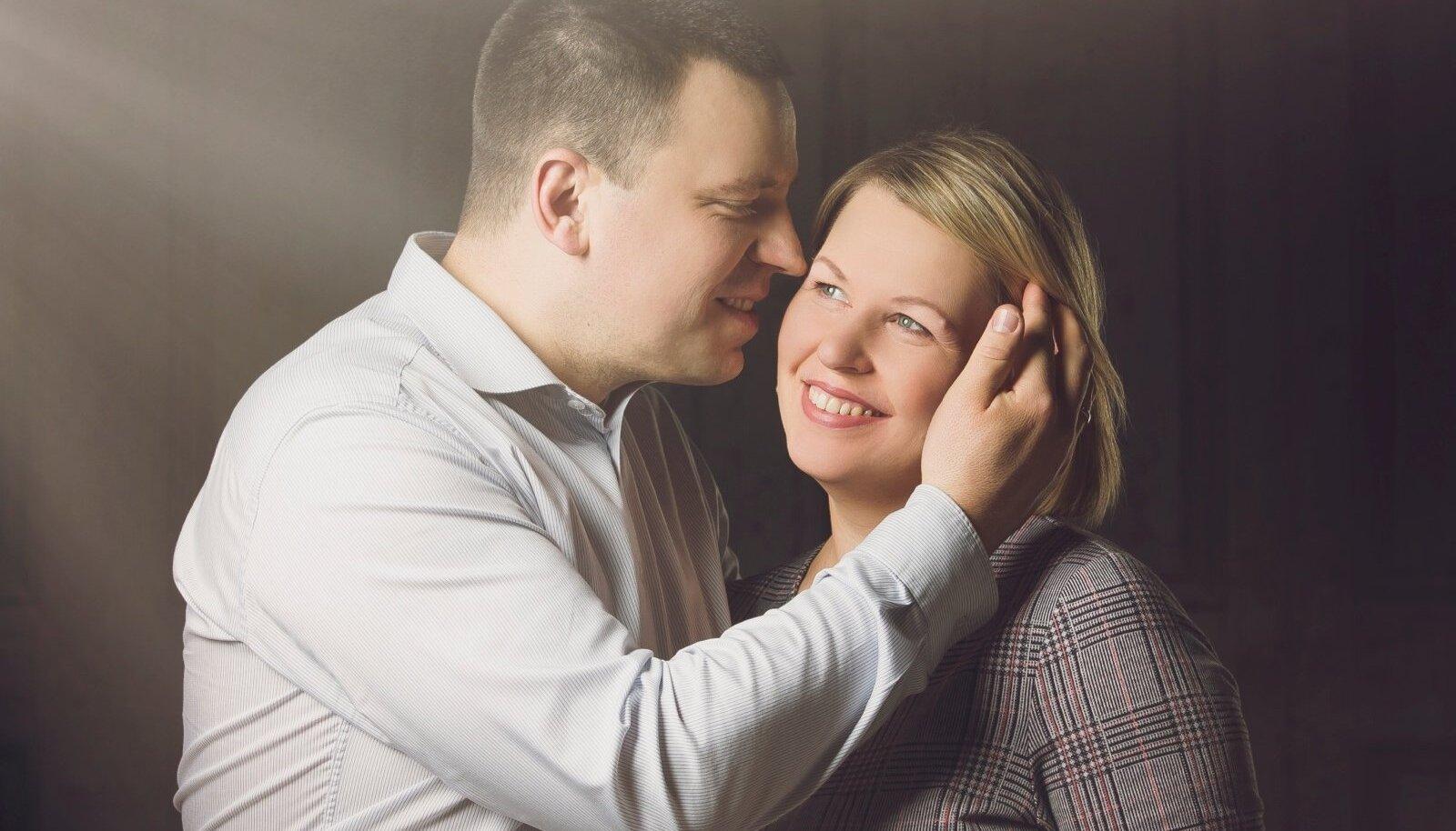 KUIGI KEERULISI HETKI tuleb pingete tõttu ette ka Rataste abielus, räägitakse mured ära.