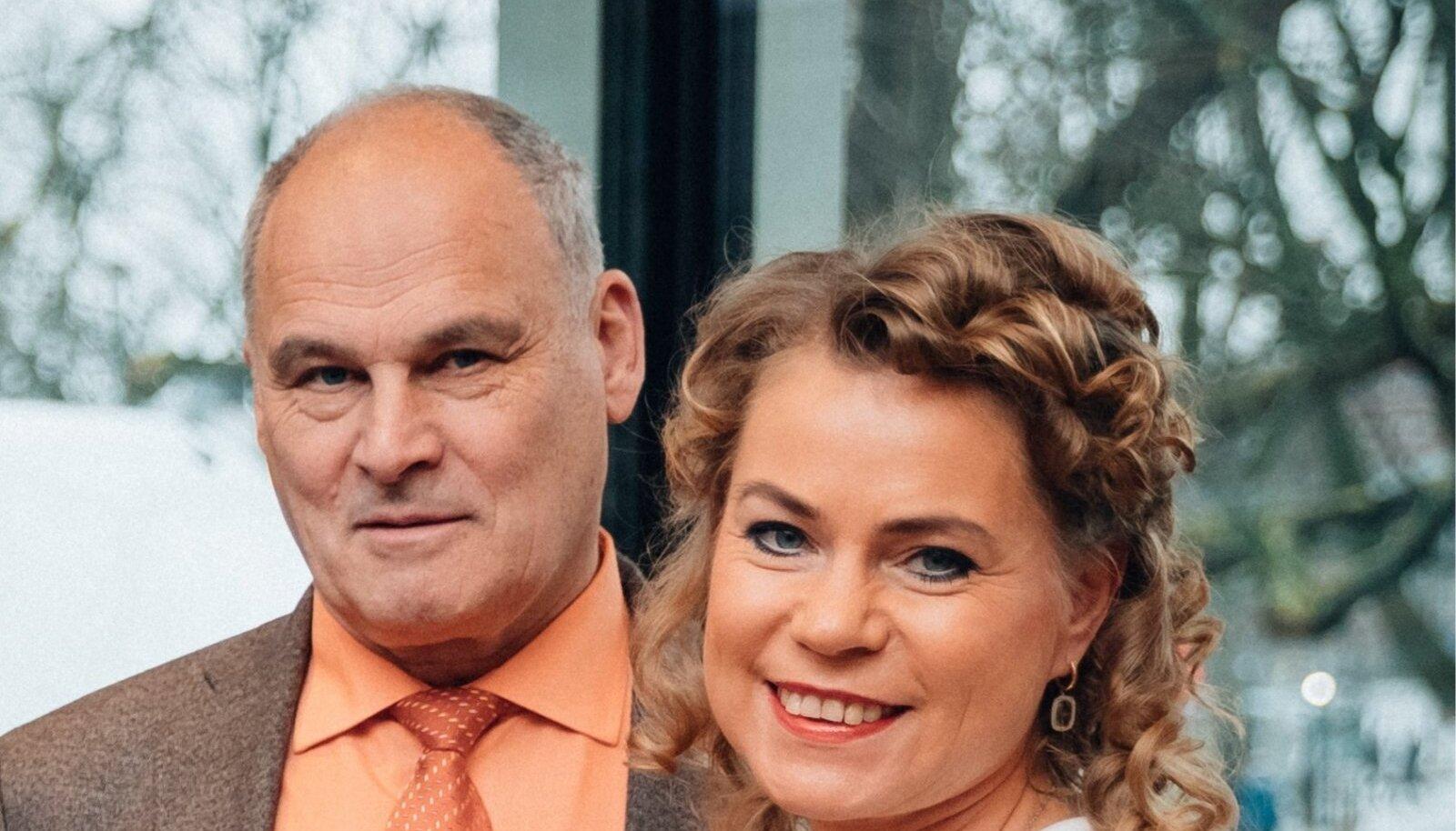 Eve ja Jaan Toots