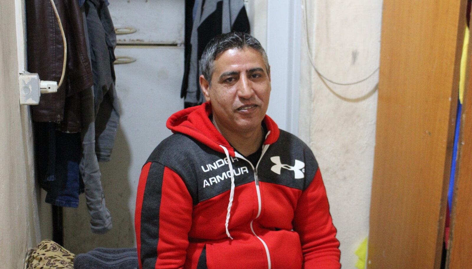 Ali Al Omar
