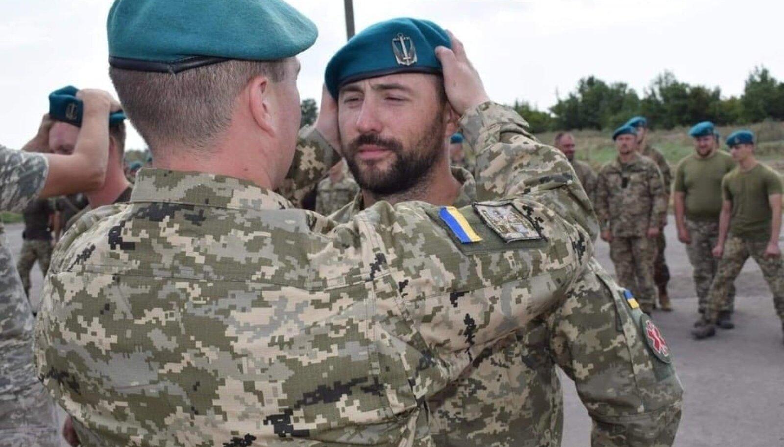 Nikolai Iljin