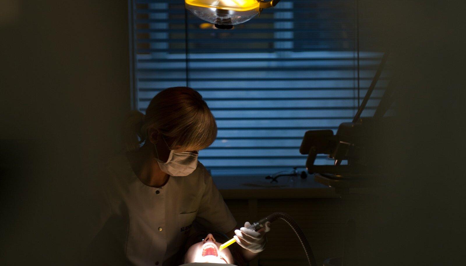 Hambaravihüvitise olulisim eesmärk on vähendada tervise ebavõrdsust ja võimaldada juurdepääsu hambaravile neile inimestele, kellele see on rahalistel põhjustel kättesaamatu olnud.